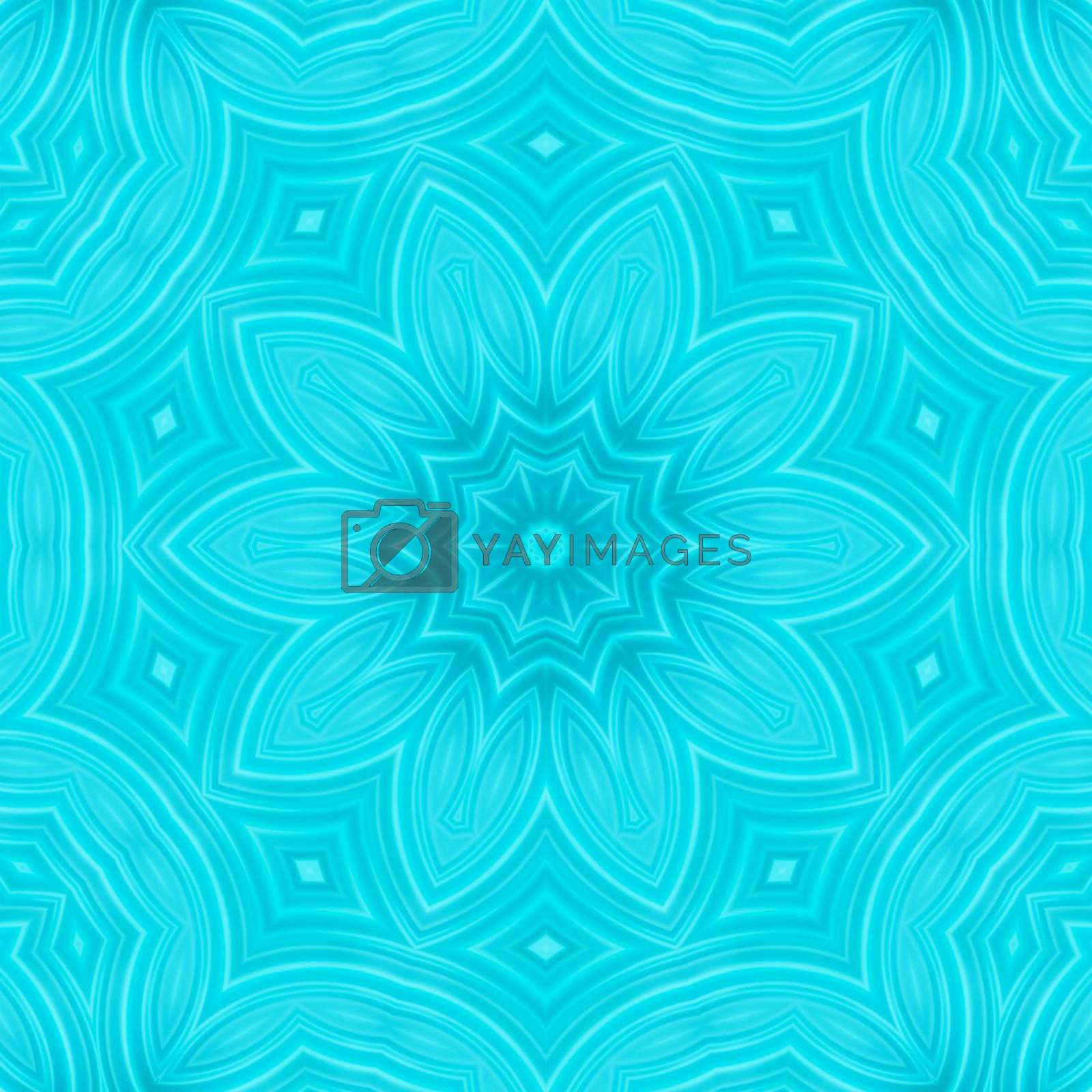 Abstract pattern background by dink101