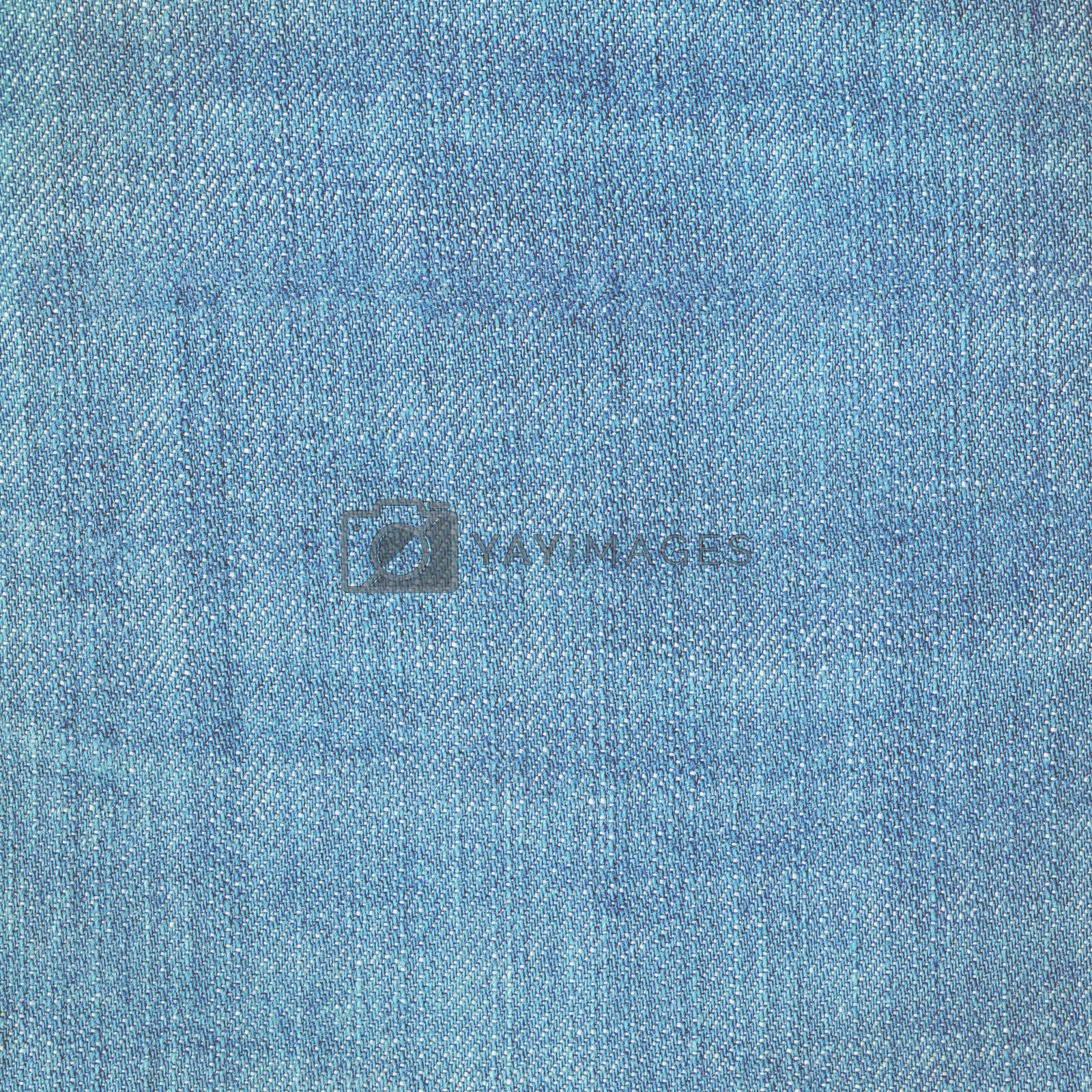 Denim Texture, Light Blue Jeans Background
