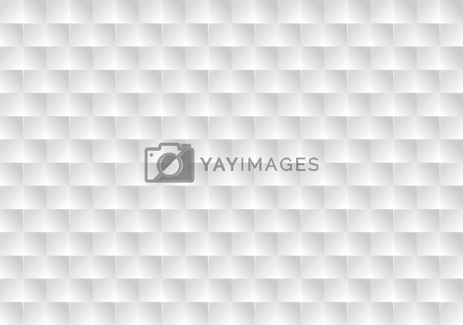 Squared Seamless Texture by illustratorCZ