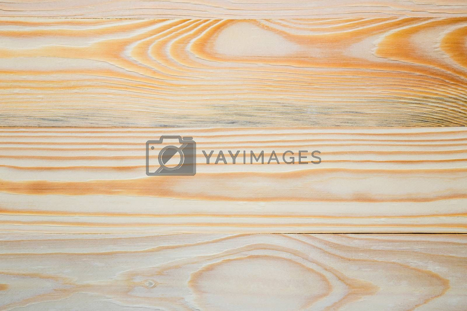 The surface of the wood used for the background.