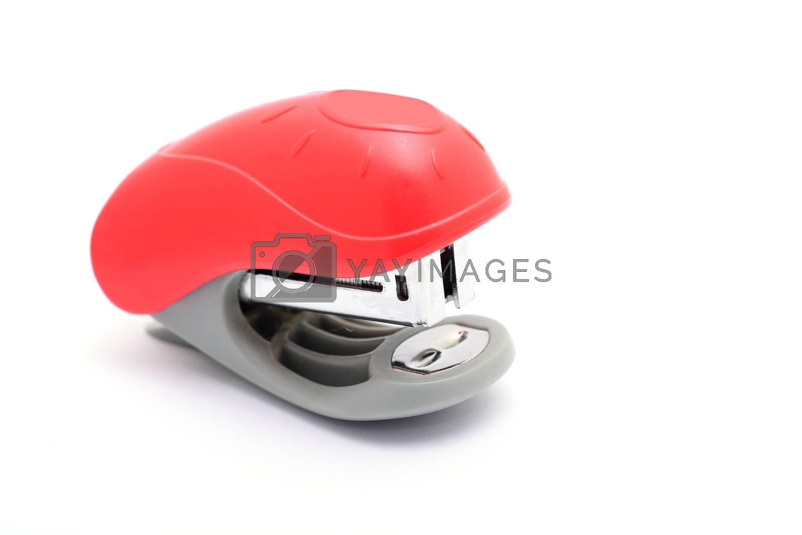 Office stapler by hamik