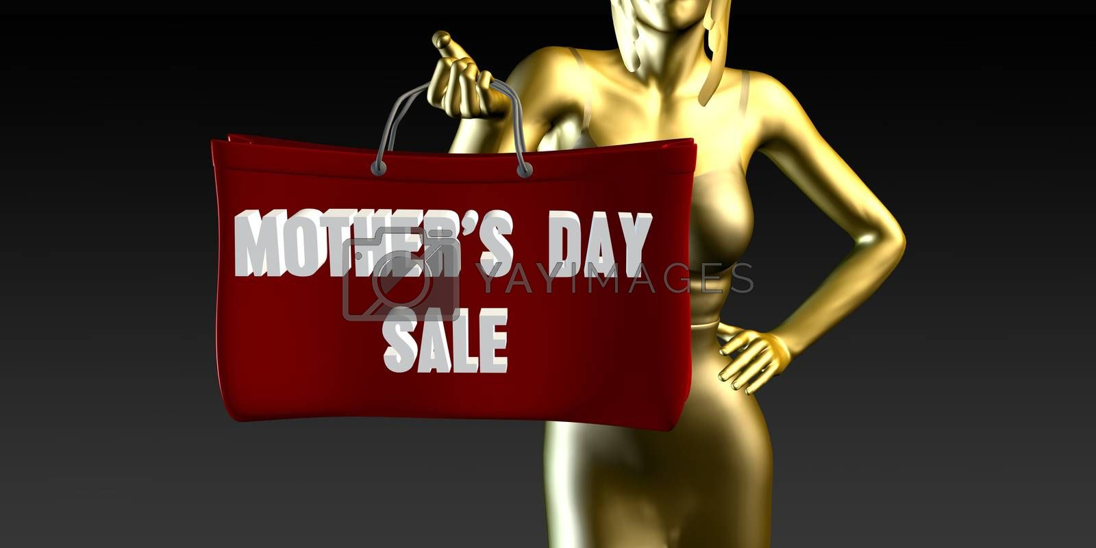 Mothers Day Sale or Sales as a Special Event