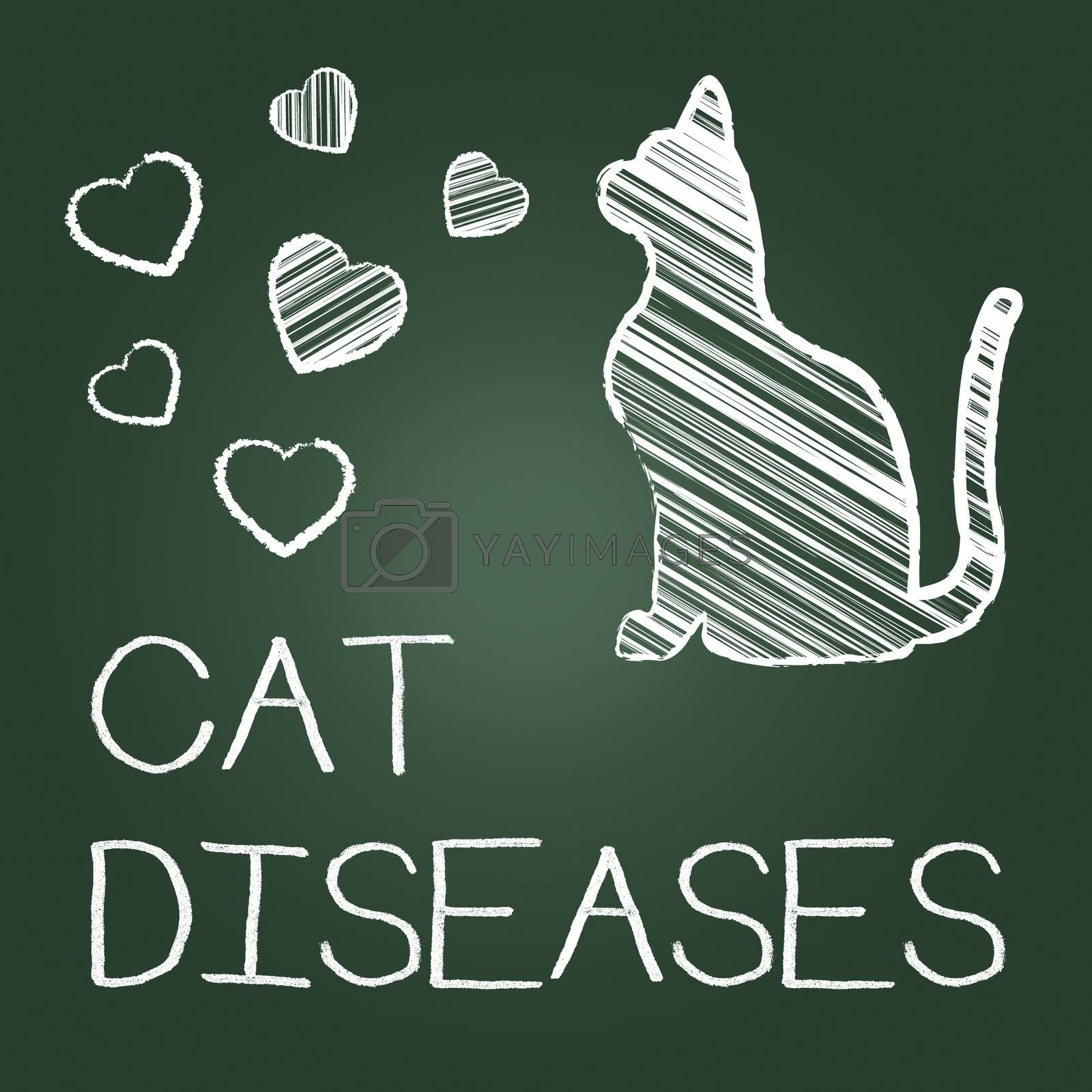 Cat Diseases Meaning Kitten Puss And Physician