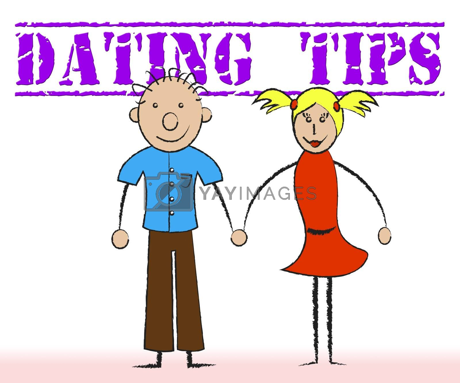 Dating Tips Meaning Network Suggestions And Help