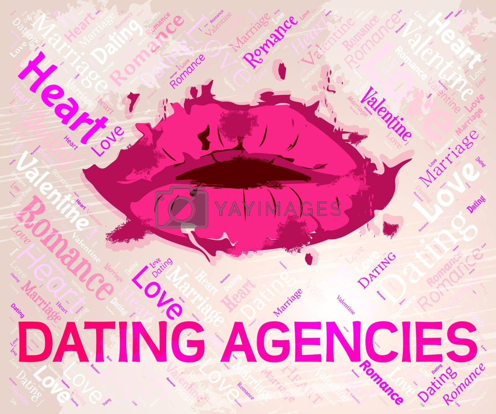 Dating Agencies Representing Company Partner And Agency