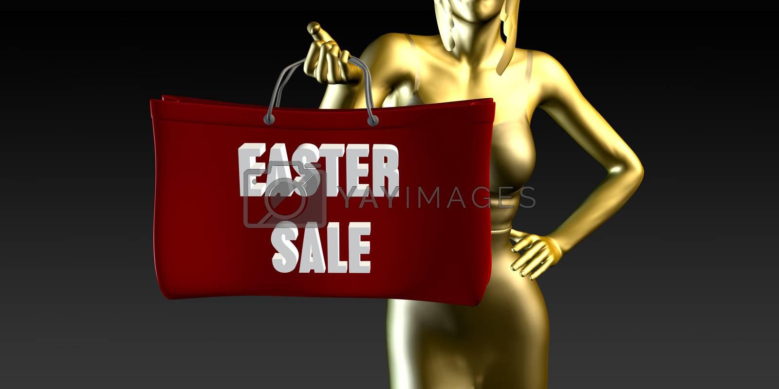 Easter Sale by kentoh