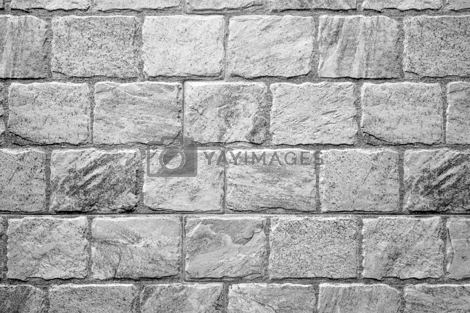 Stones wall pattern by liewluck