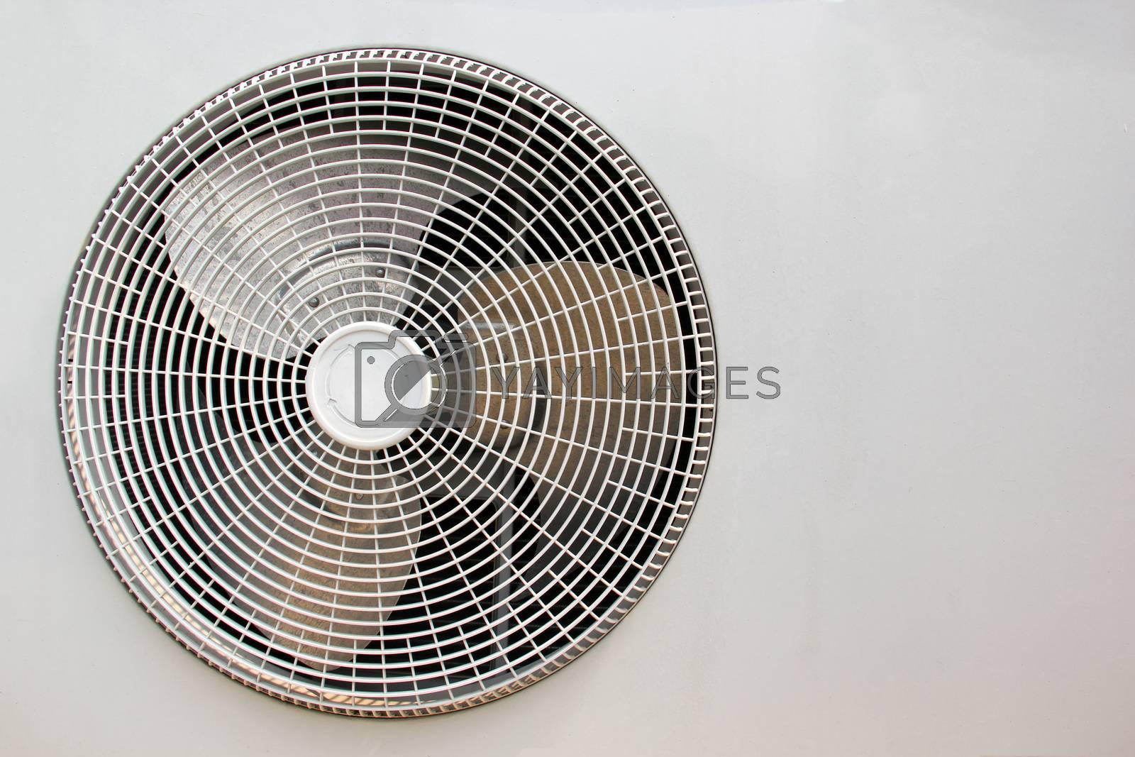 Compressor air conditioner by liewluck