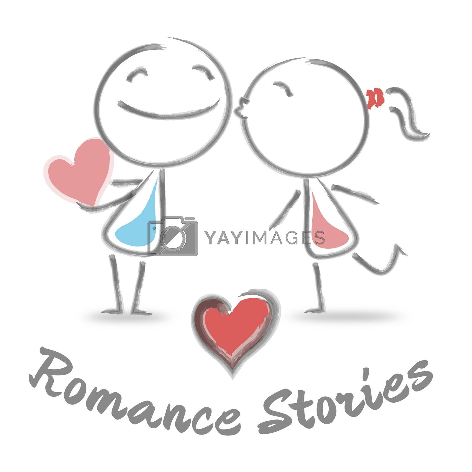 Romance Stories Meaning Find Love And Romances