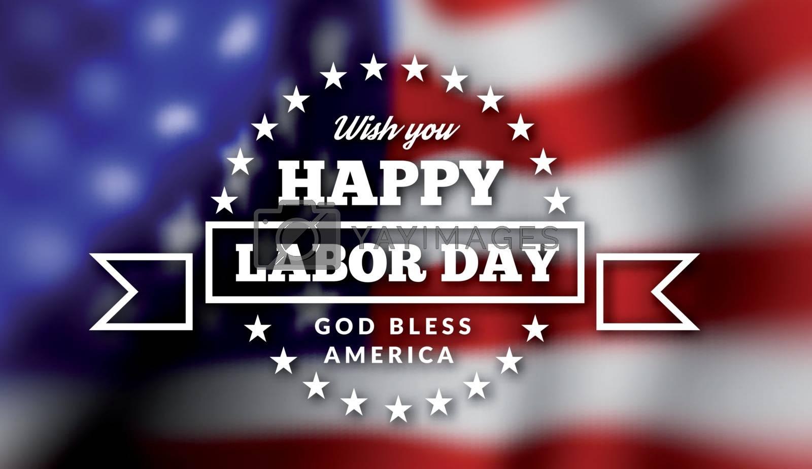 Happy labor day by sermax55