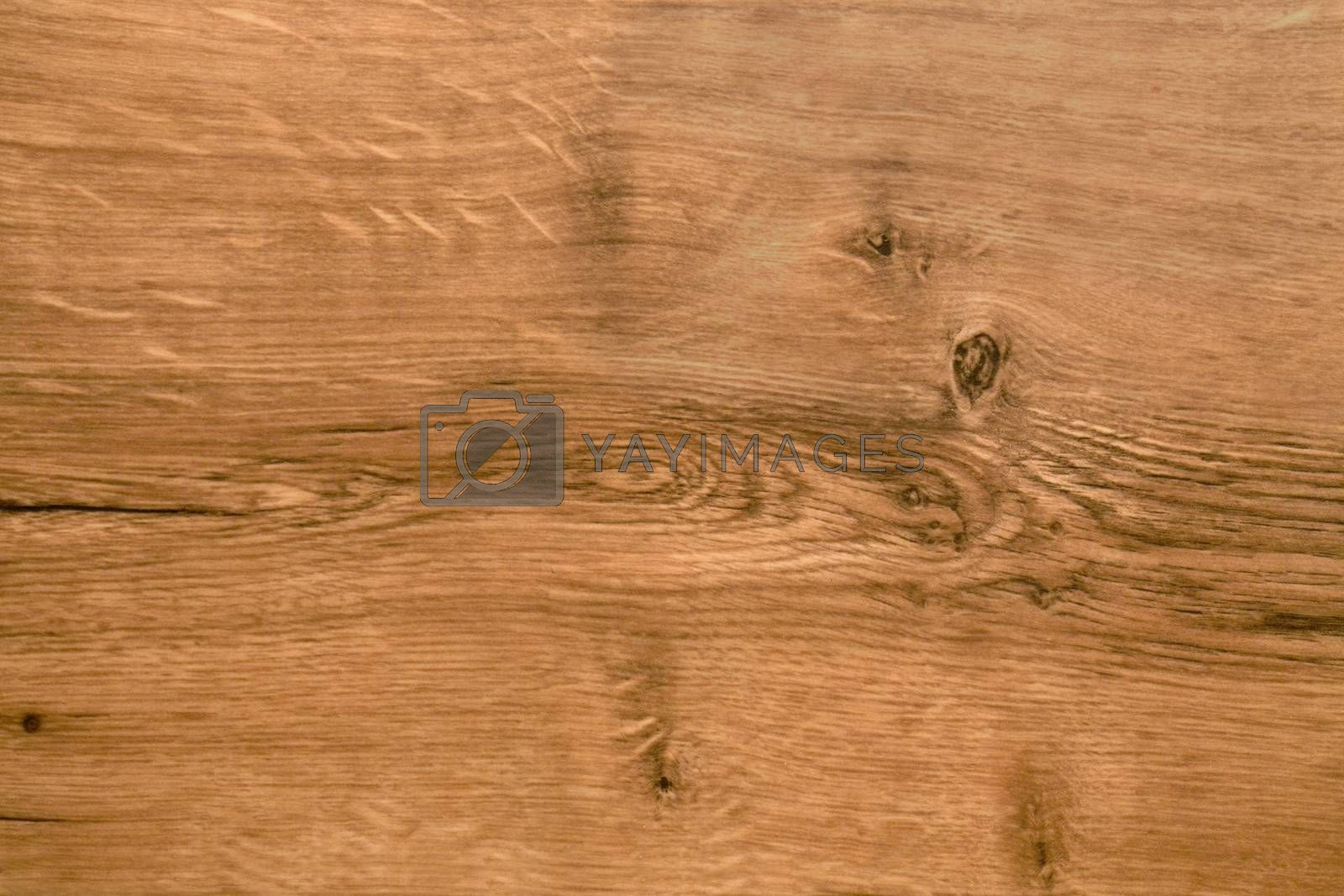The texture of the wooden planks of the old pear