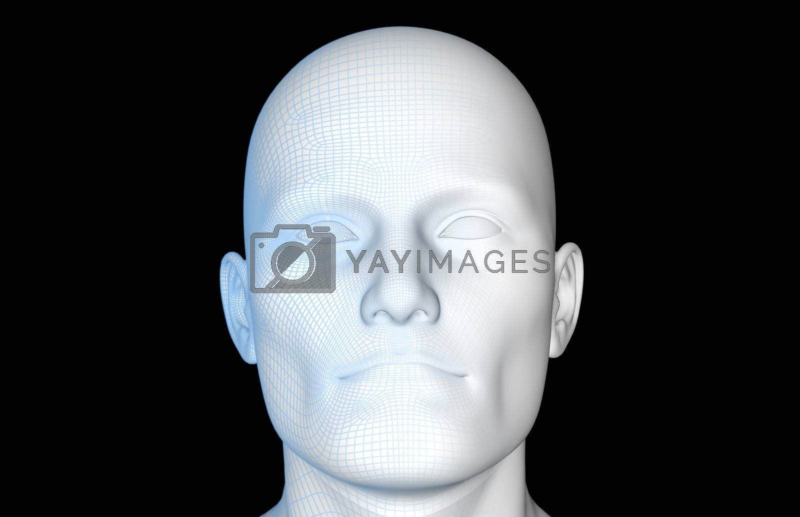 Facial Recognition Technology and Mapping of Face