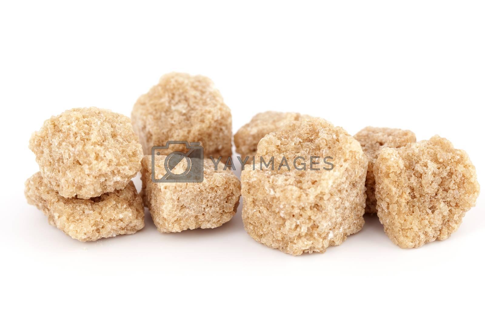 brown sugar in ankles  by dabjola
