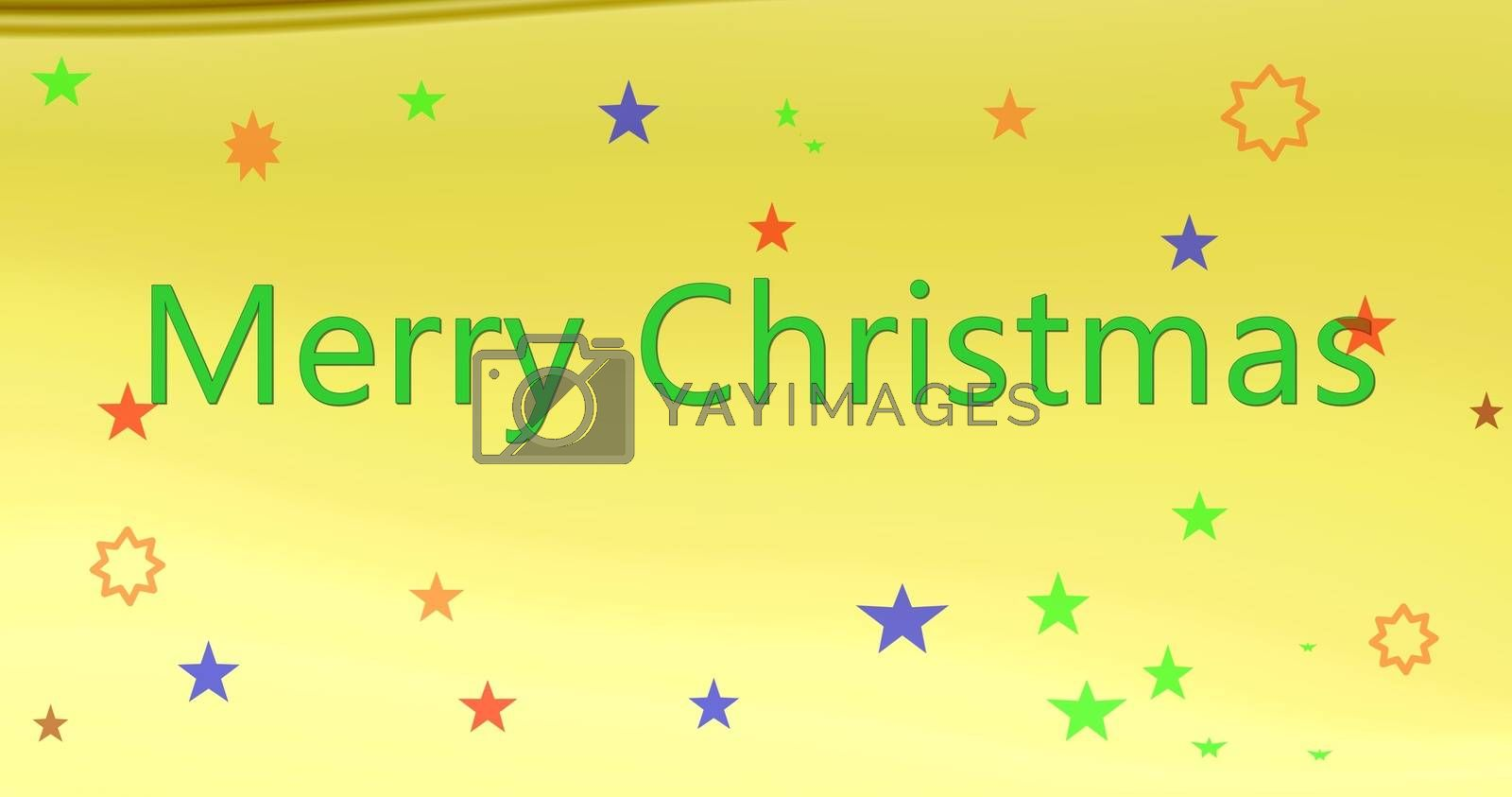 picture of a christmas card , simple,holiday concept
