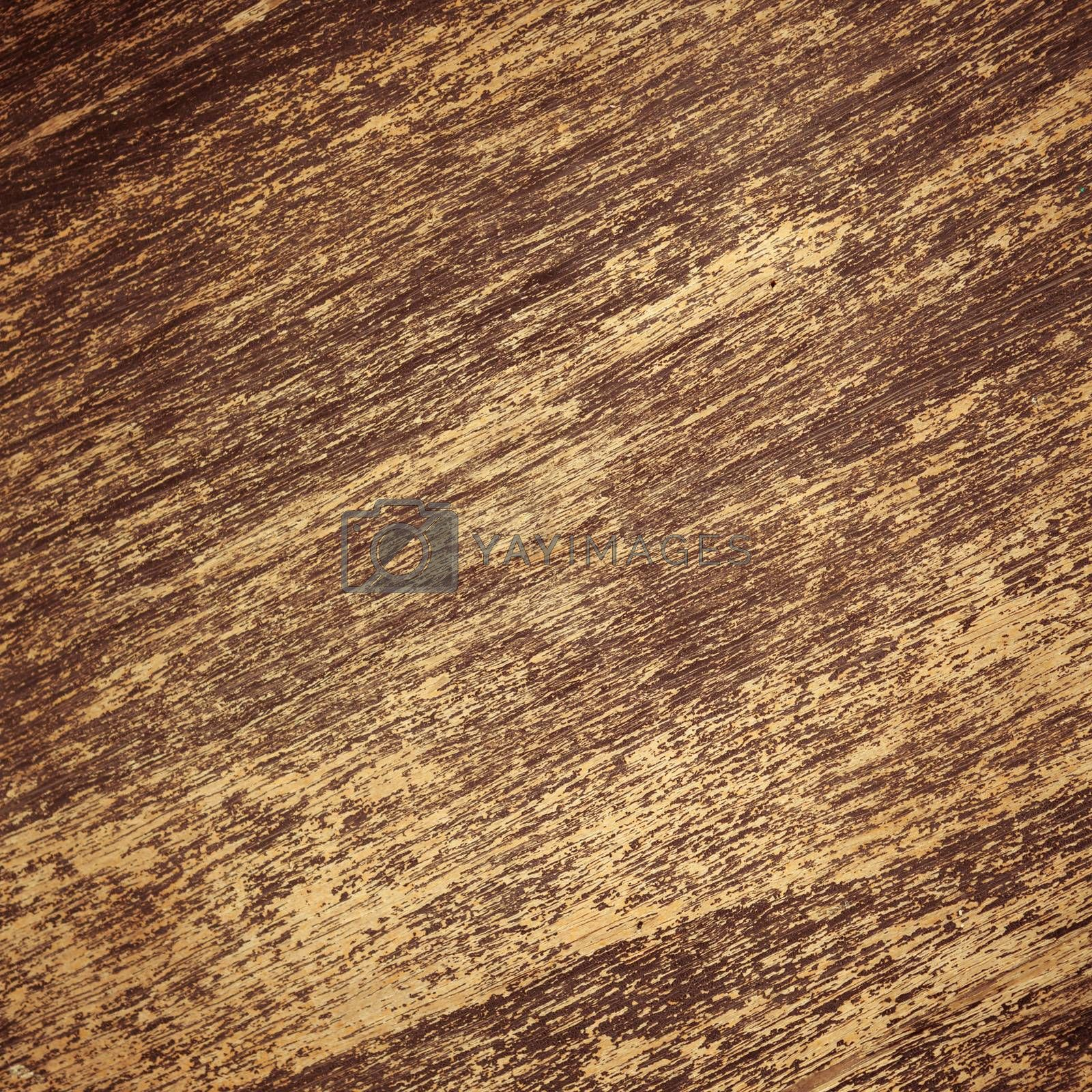 Abstract old wood texture as background
