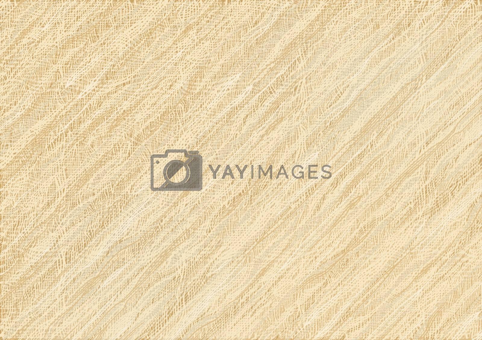 Coarse Fabric Texture by illustratorCZ