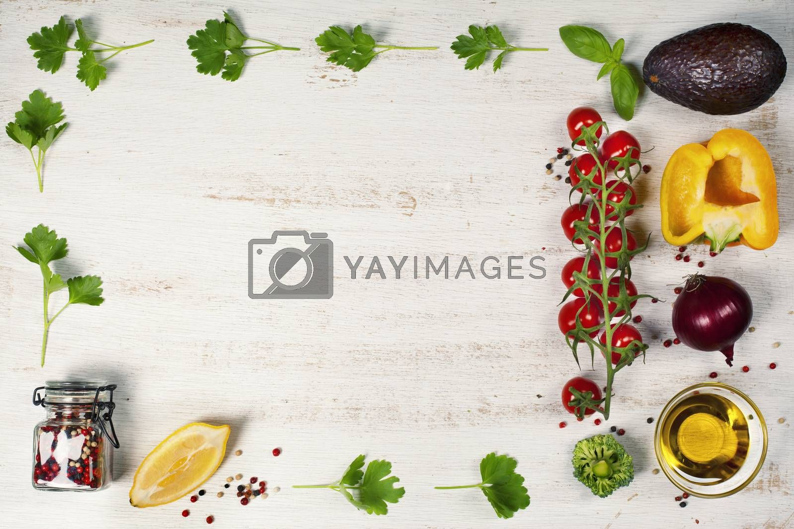 Healthy Food Background Royalty Free Stock Image Stock Photos Royalty Free Images Vectors Footage Yayimages