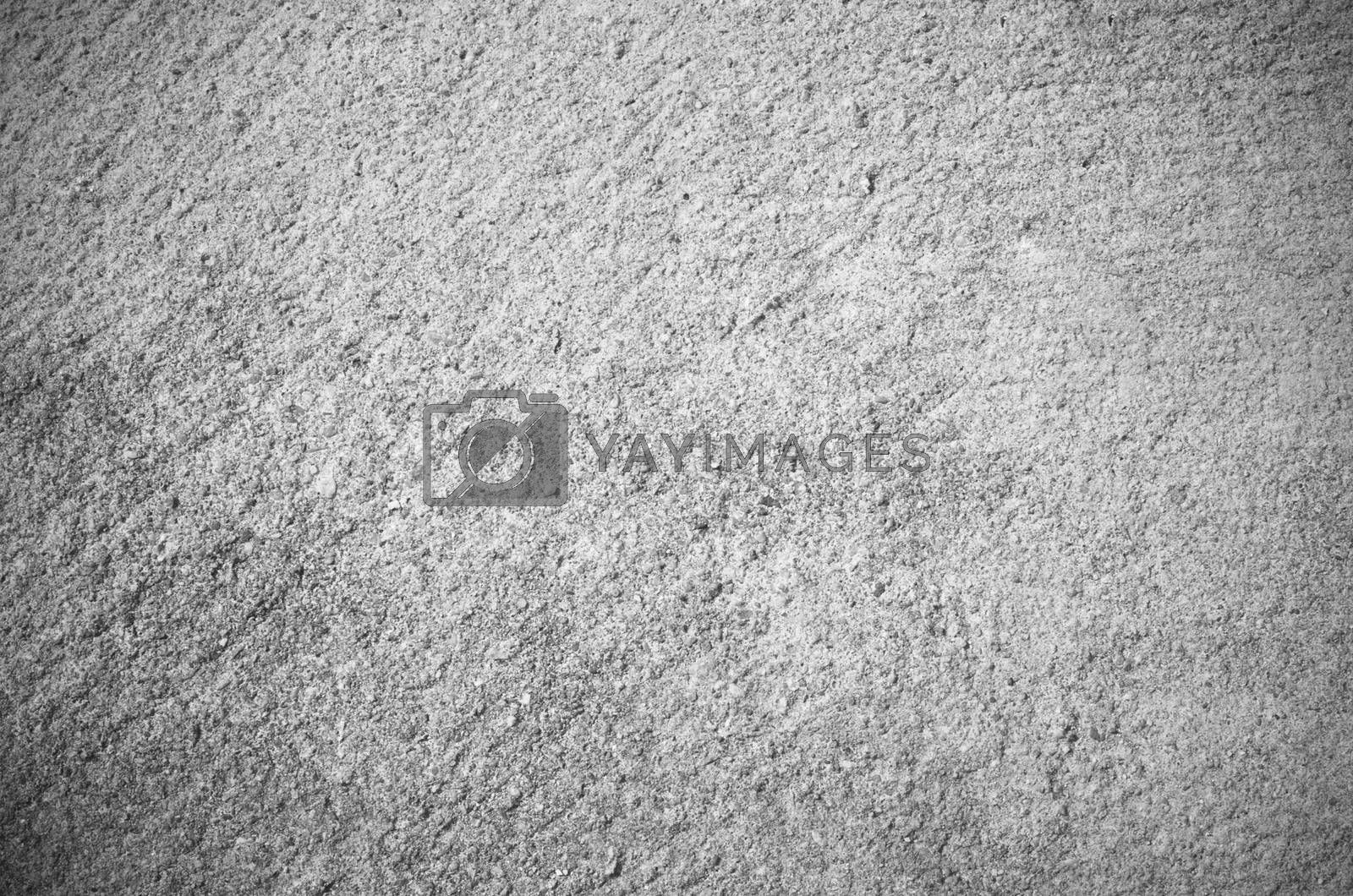 Cement concrete surface background and texture
