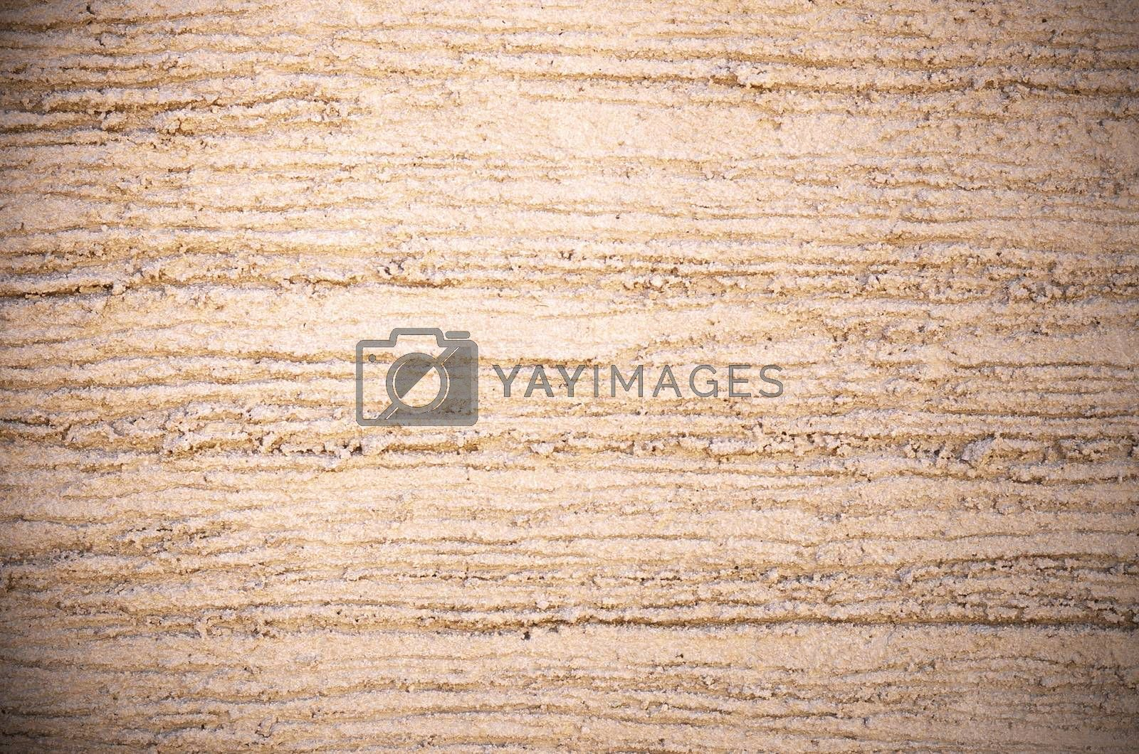 Background Pattern, Concrete Floor Texture or Cement Road Texture with Copy Space for Text Decorated.