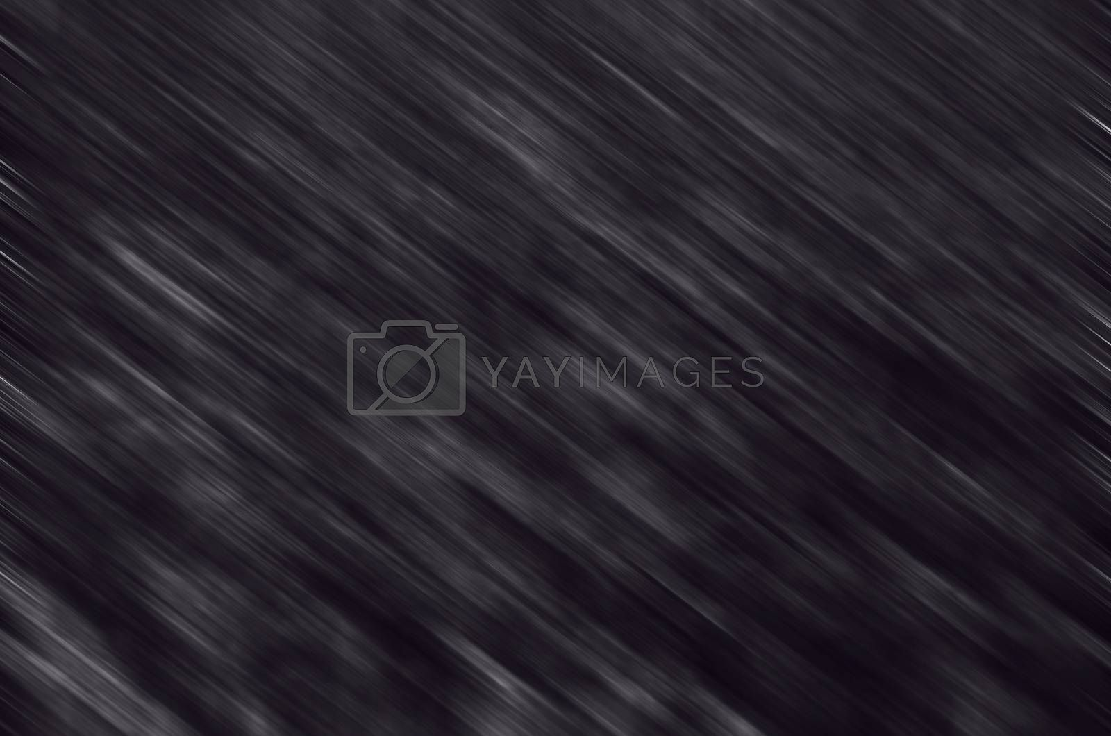 abstract line motion dark on background