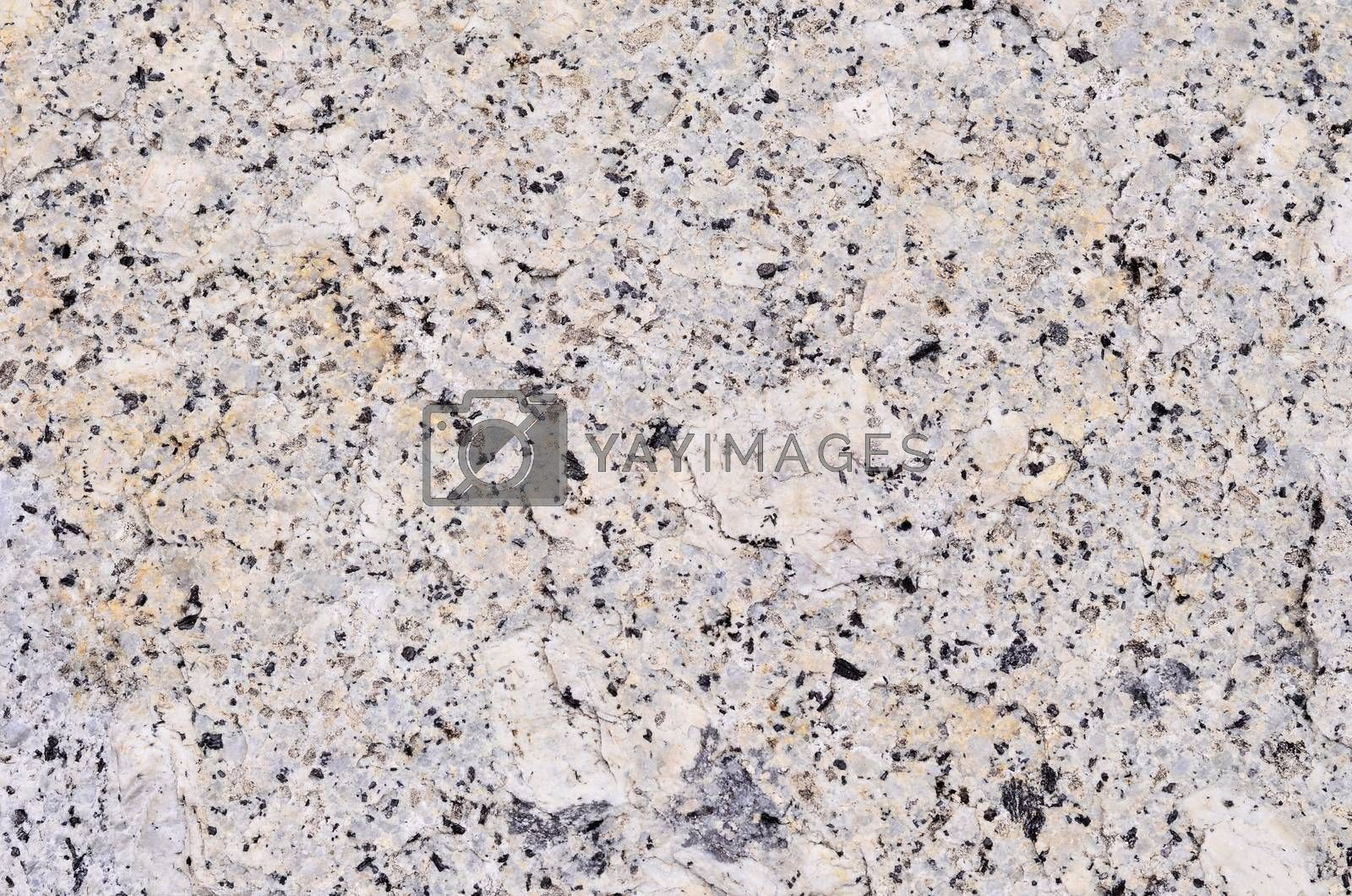 Rock or stone wallpaper Rough surface Black and white pattern