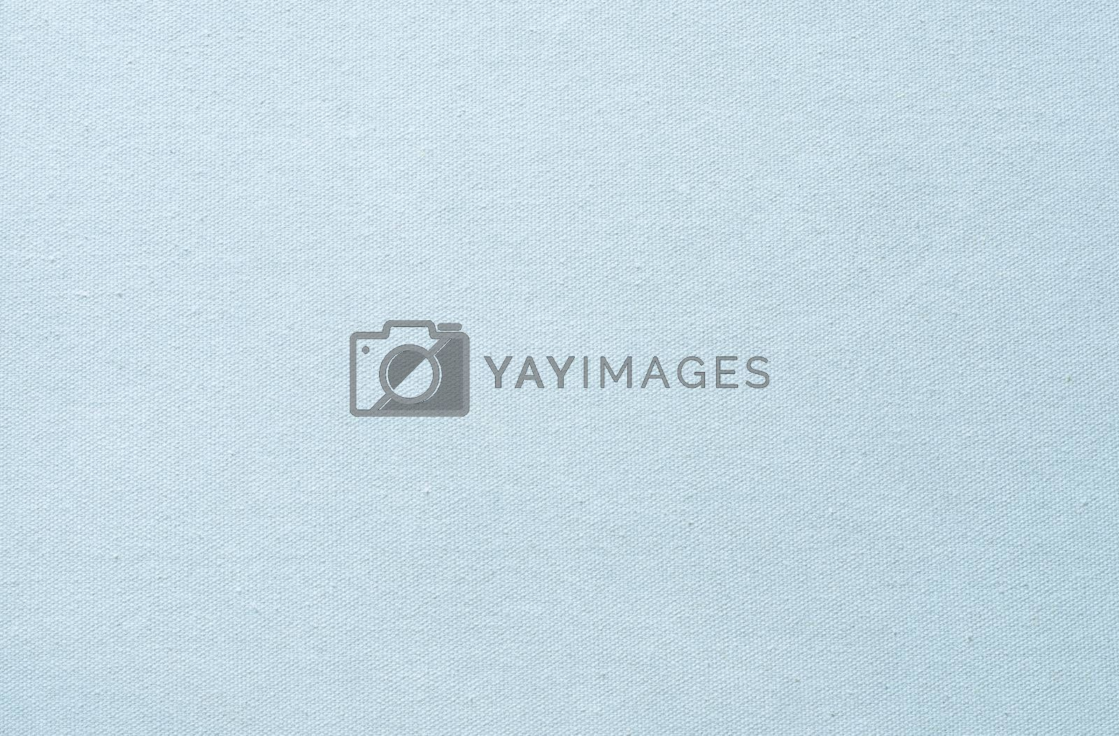 blue pastel fabric background and texture