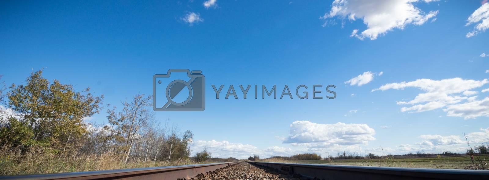 railway by TSpider
