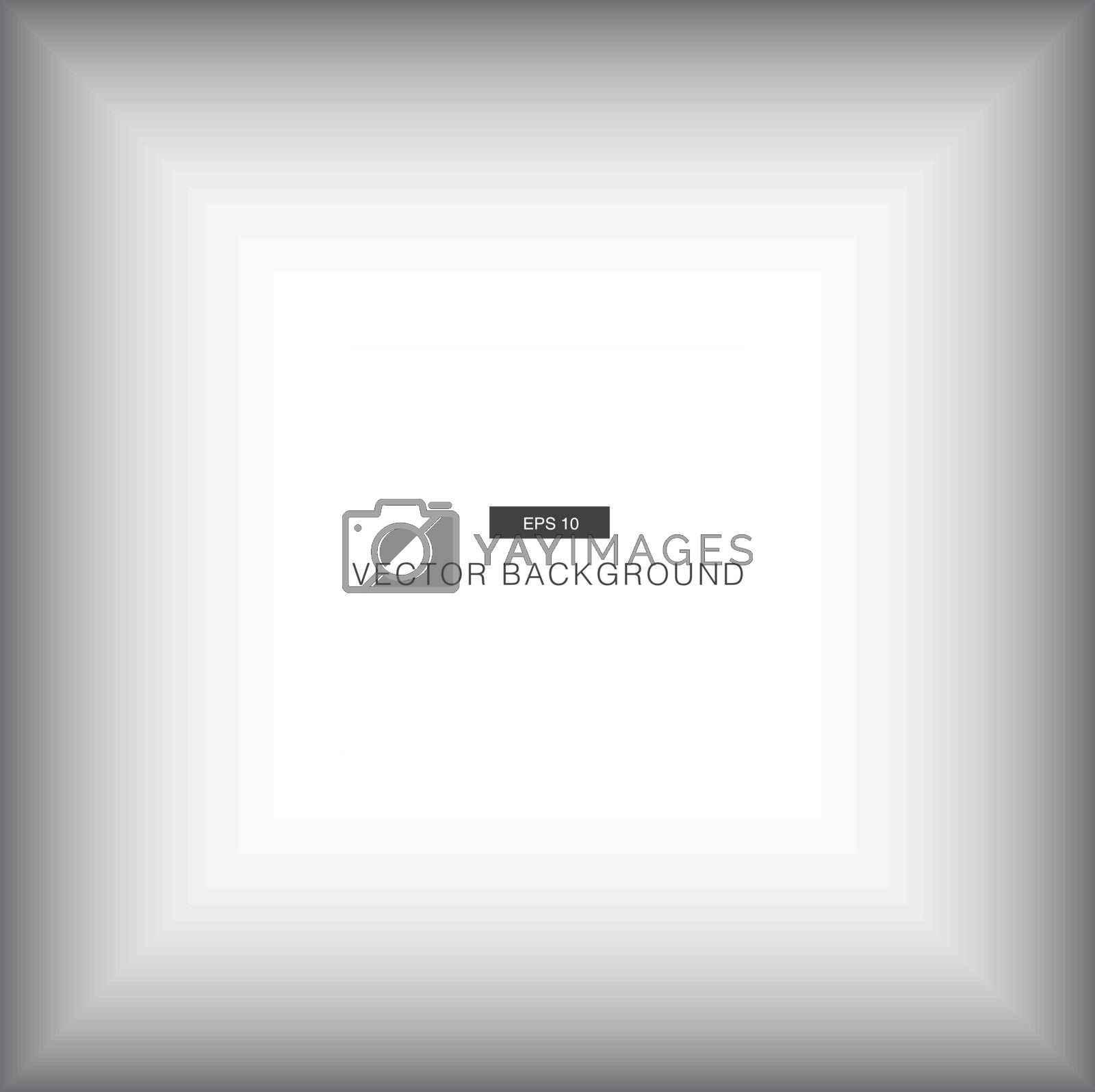 grey Copyspace Background Vector