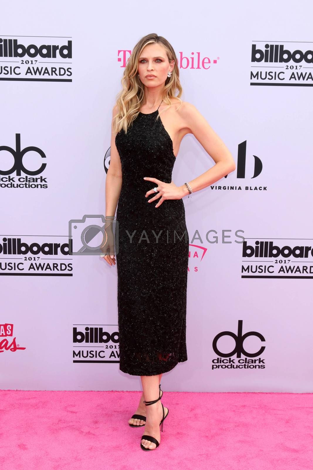 Sara Foster at the 2017 Billboard Awards Arrivals, T-Mobile Arena, Las Vegas, NV 05-21-17