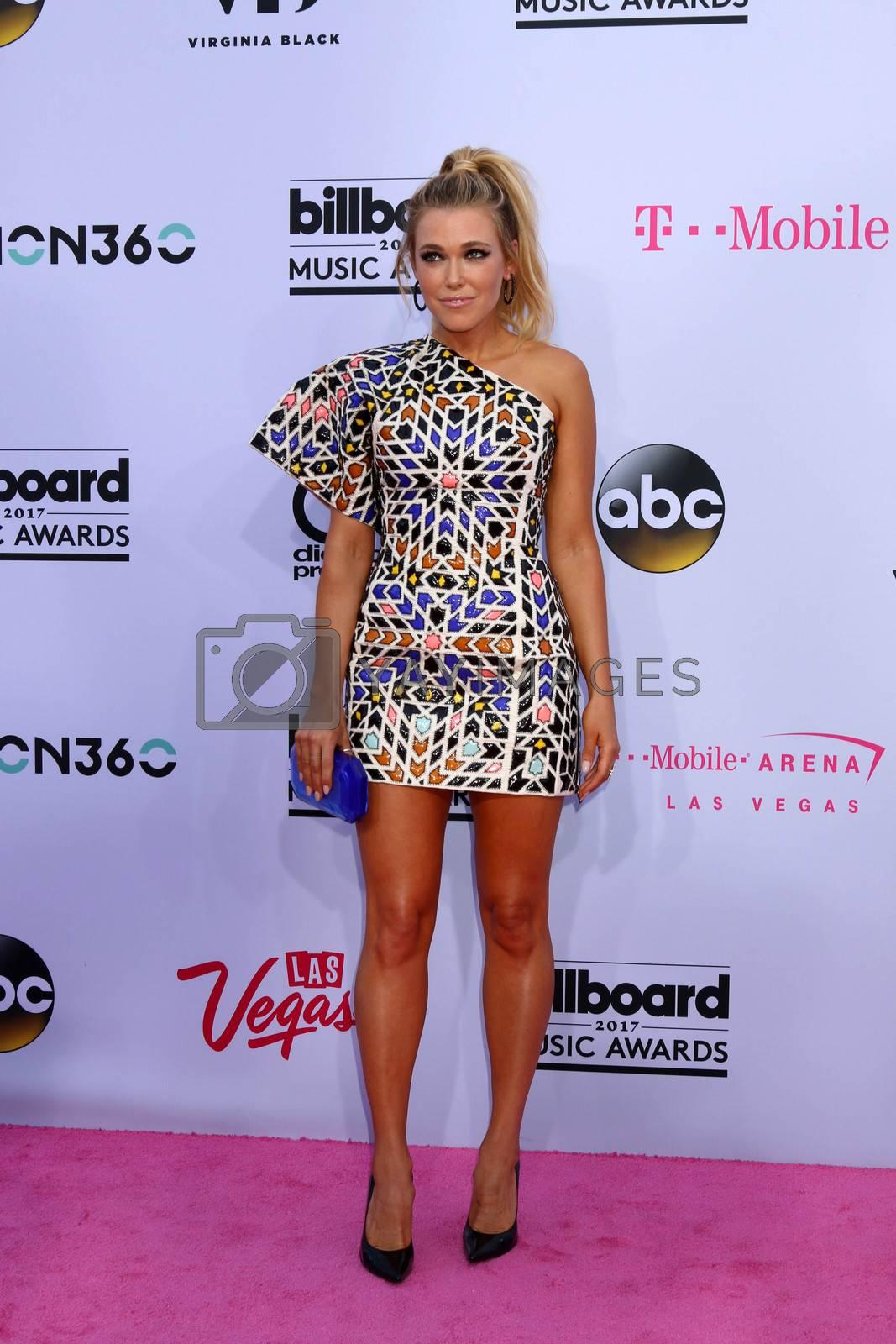 Rachel Platten at the 2017 Billboard Awards Arrivals, T-Mobile Arena, Las Vegas, NV 05-21-17