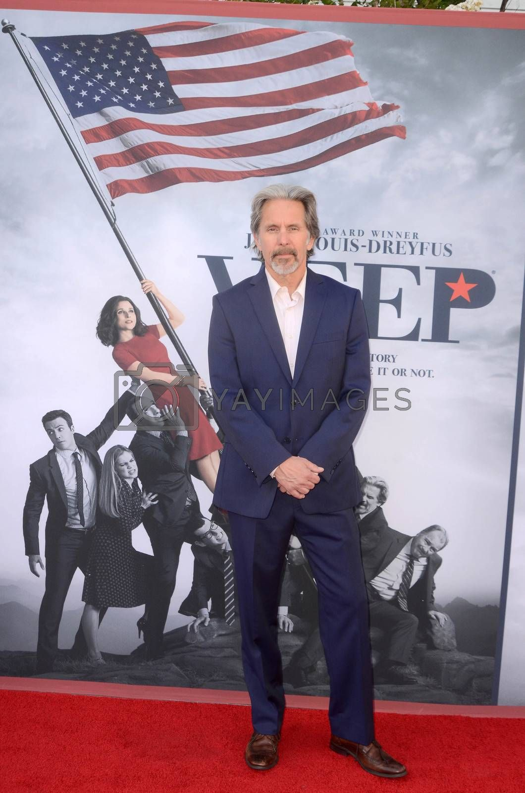 Gary Cole at FYC for HBO's series VEEP 6th Season, Television Academy, North Hollywood, CA 05-25-17/ImageCollect by ImageCollect