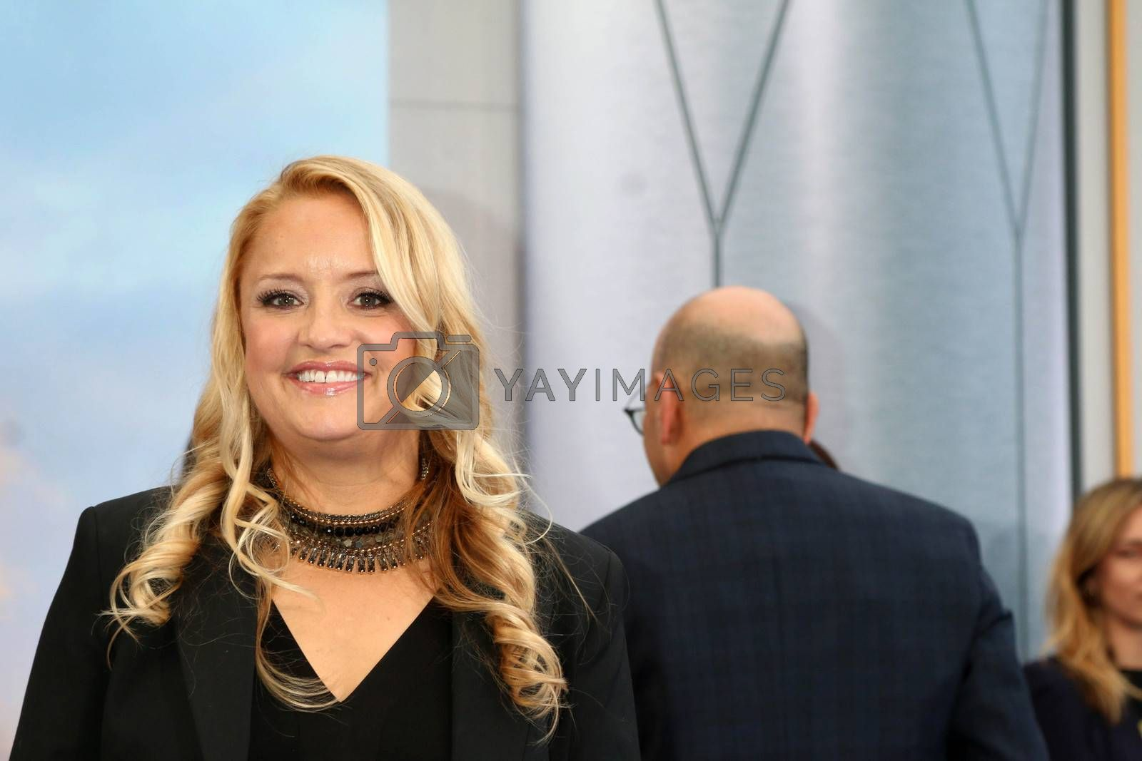 """Royalty free image of Lucy Walker at the """"Wonder Woman"""" Premiere, Pantages, Hollywood, CA 05-25-17/ImageCollect by ImageCollect"""