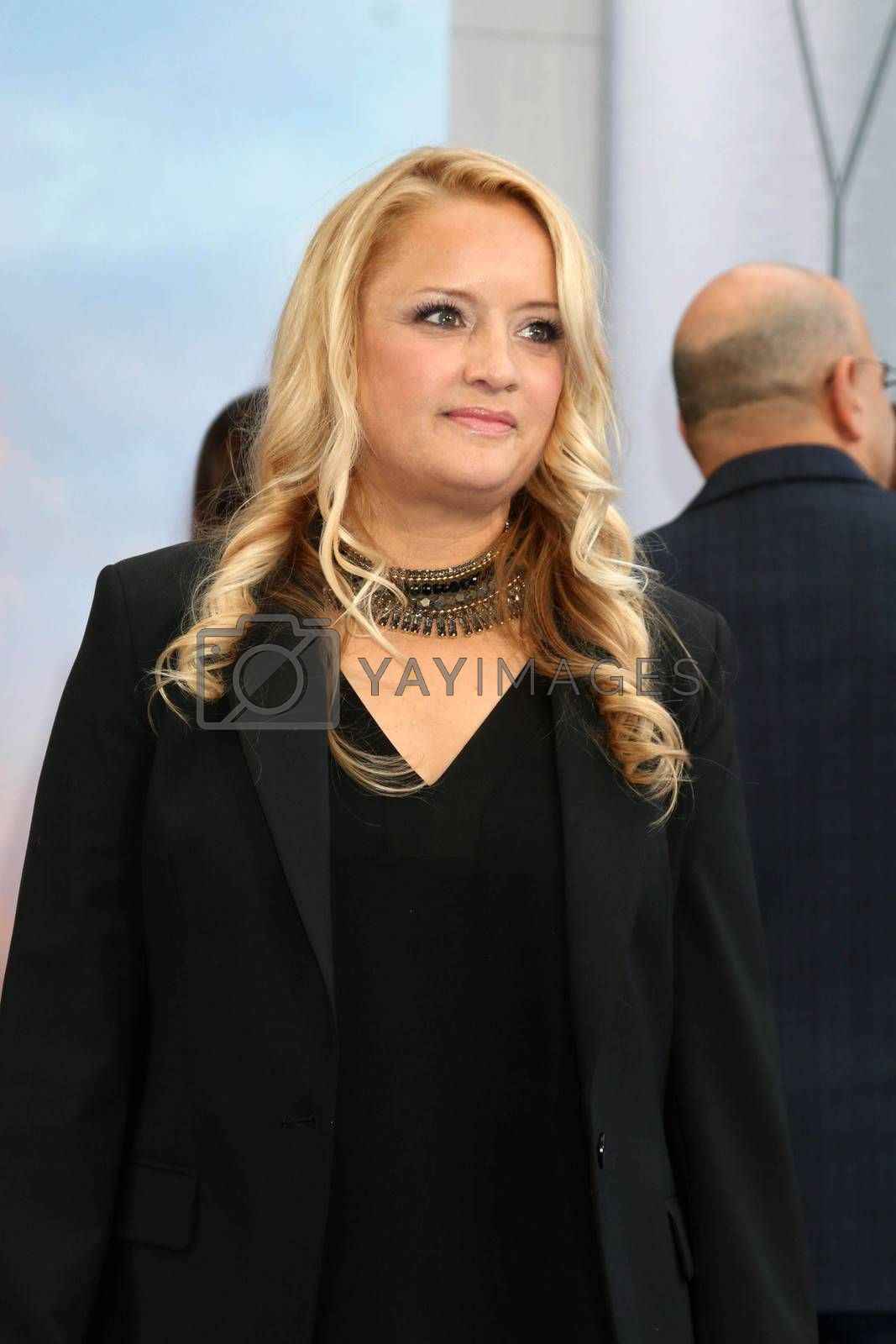 """Lucy Walker at the """"Wonder Woman"""" Premiere, Pantages, Hollywood, CA 05-25-17"""
