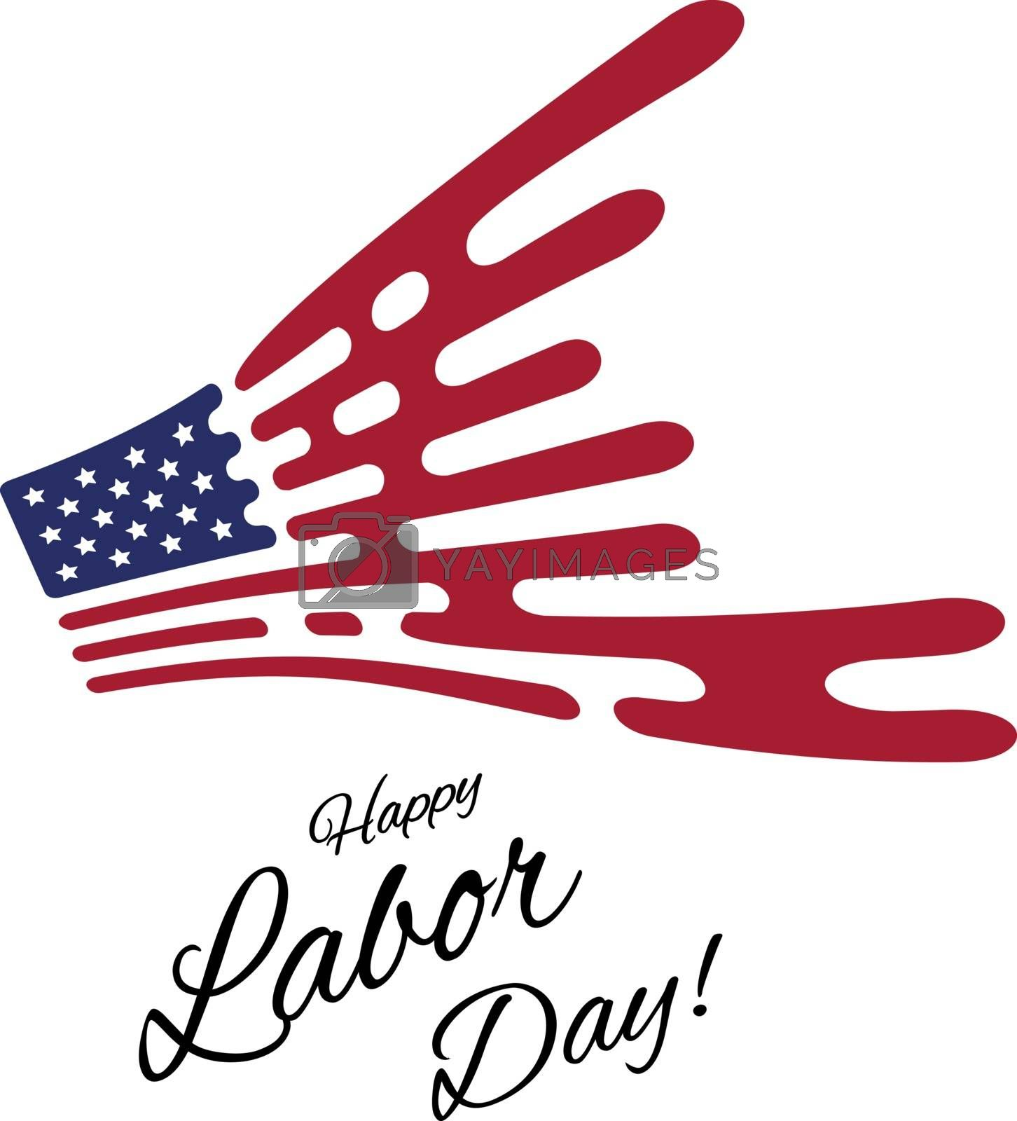 Happy labor day by sermax55