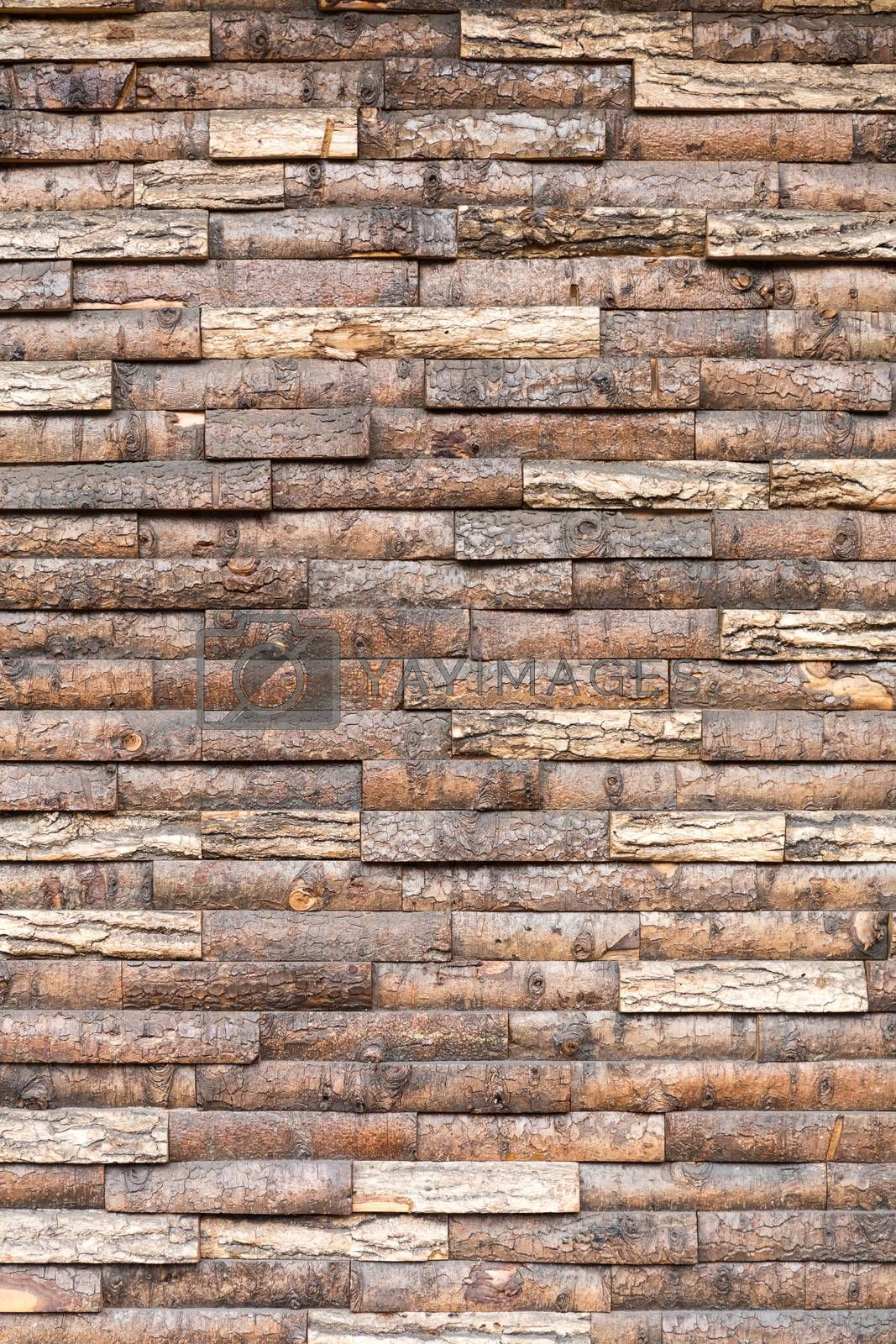 Wooden Tiles Natural Rustic Wall Background