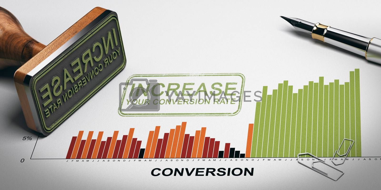 Conversion Rate Optimization, Marketing Performance by Olivier-Le-Moal