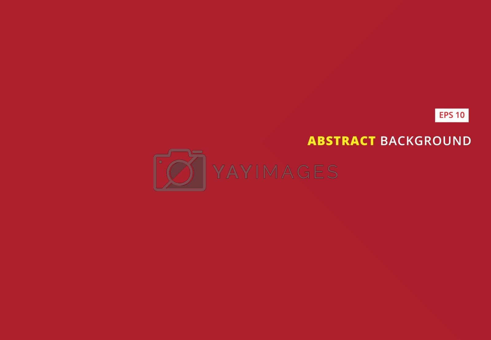 Abstract red image that depicts technology with overlapping diagonal lines. Vector illustration