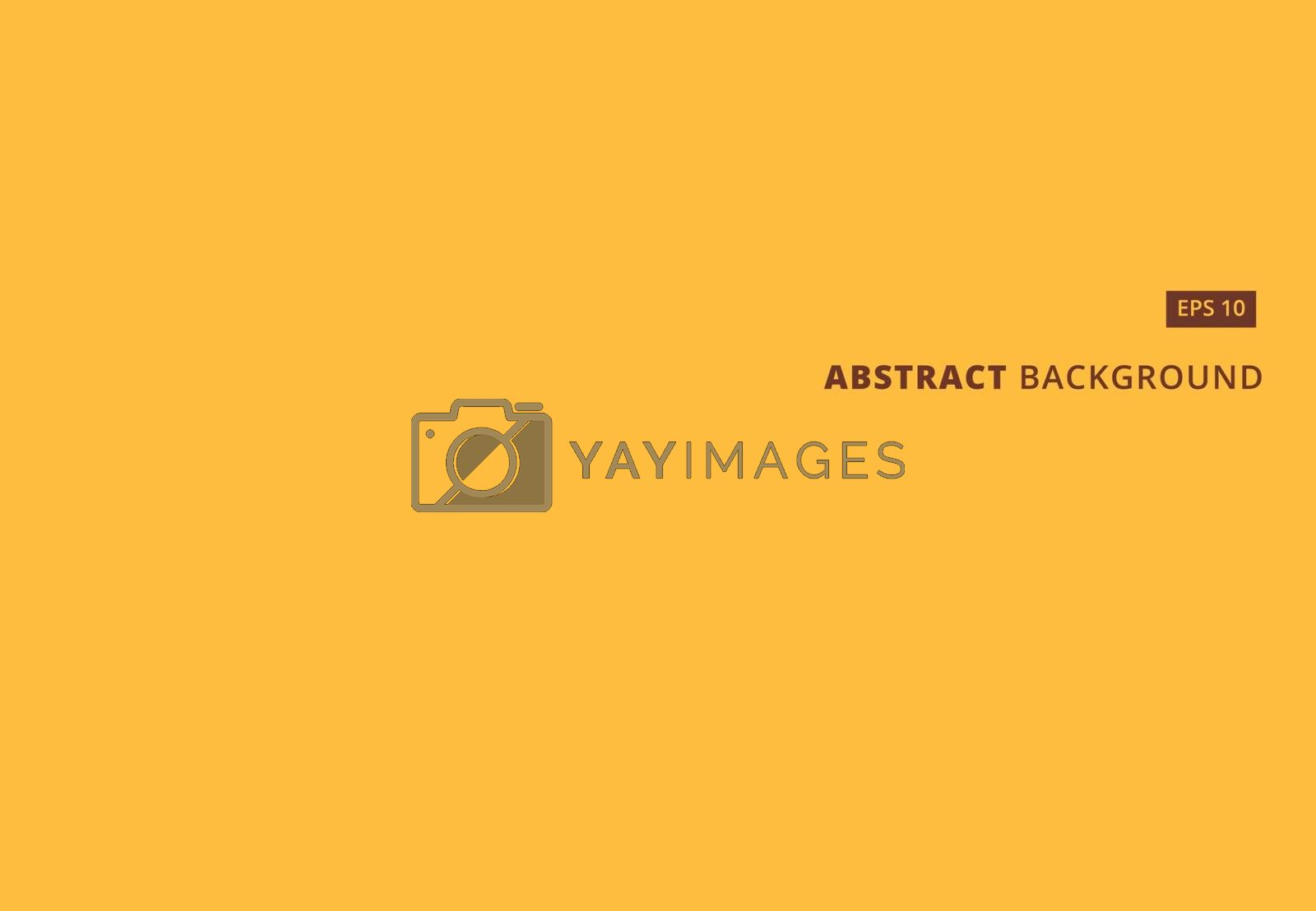 Abstract yellow image that depicts technology with overlapping diagonal lines. Vector illustration