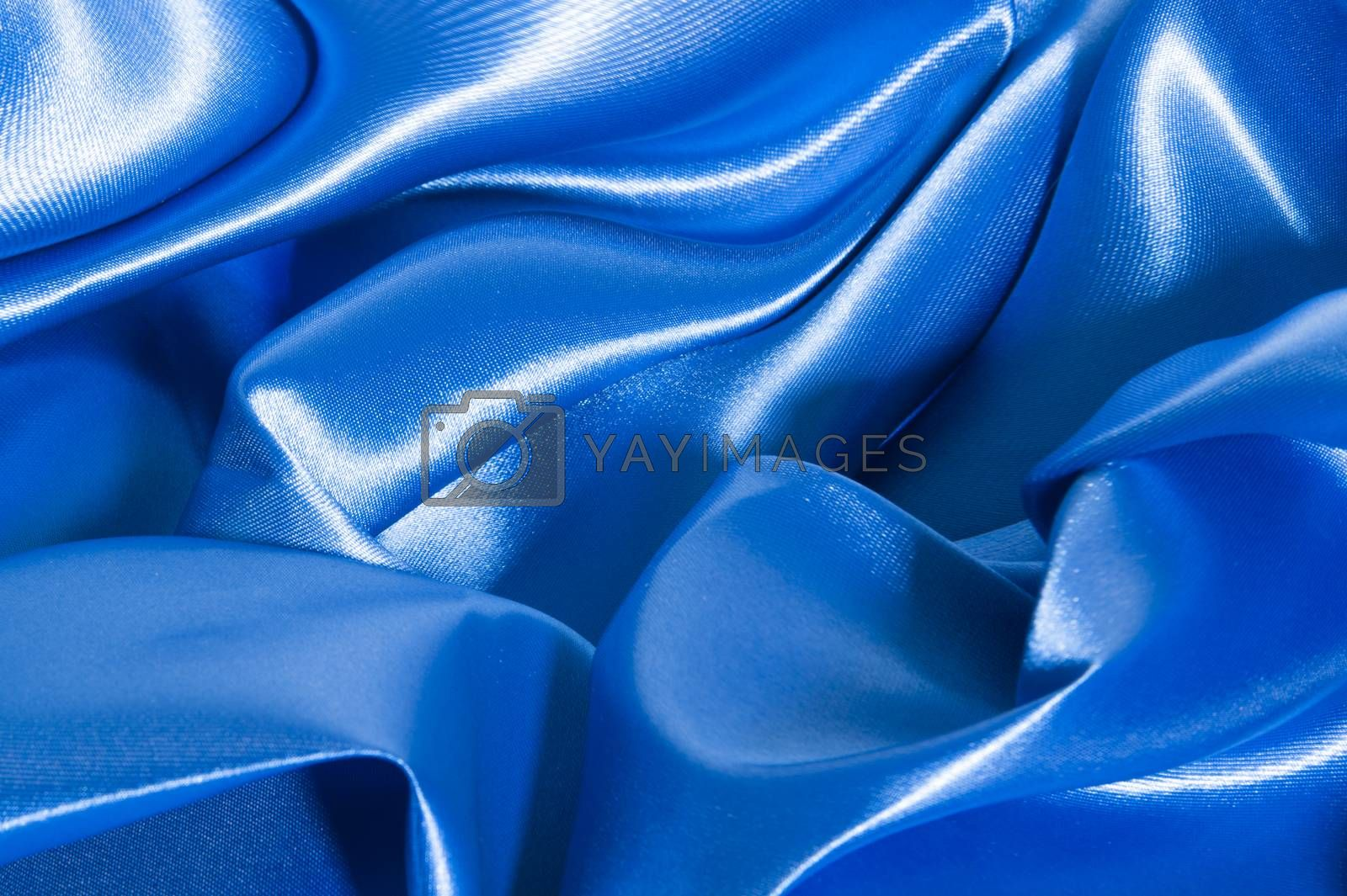background with a blue fabric by carla720