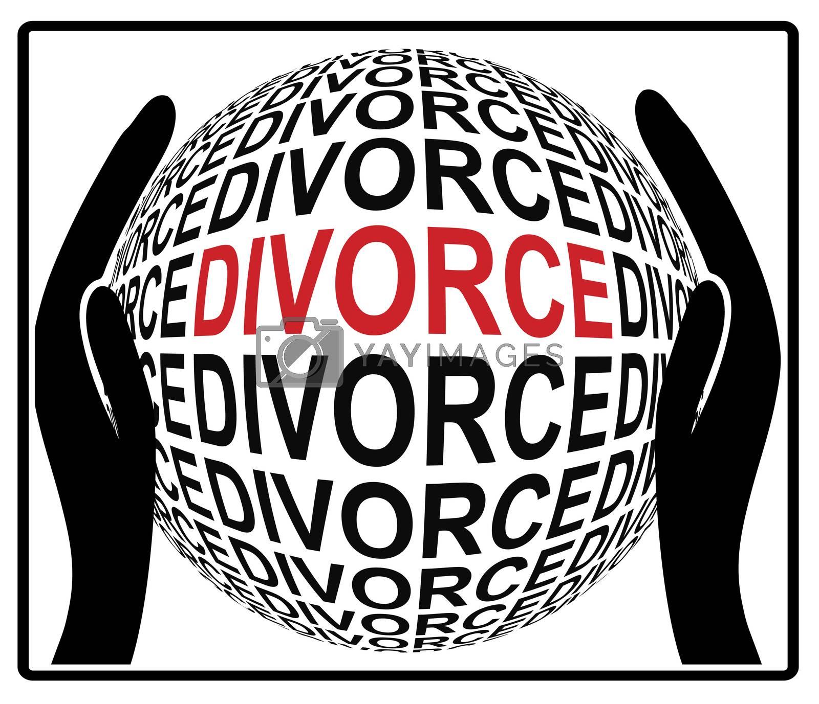 Divorce Settlement Agreement by Bambara