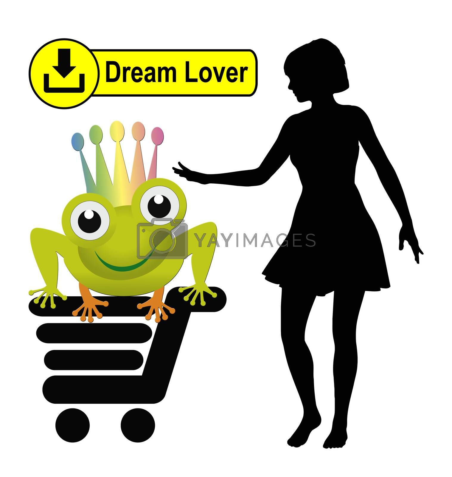 Dream Lover for Download by Bambara