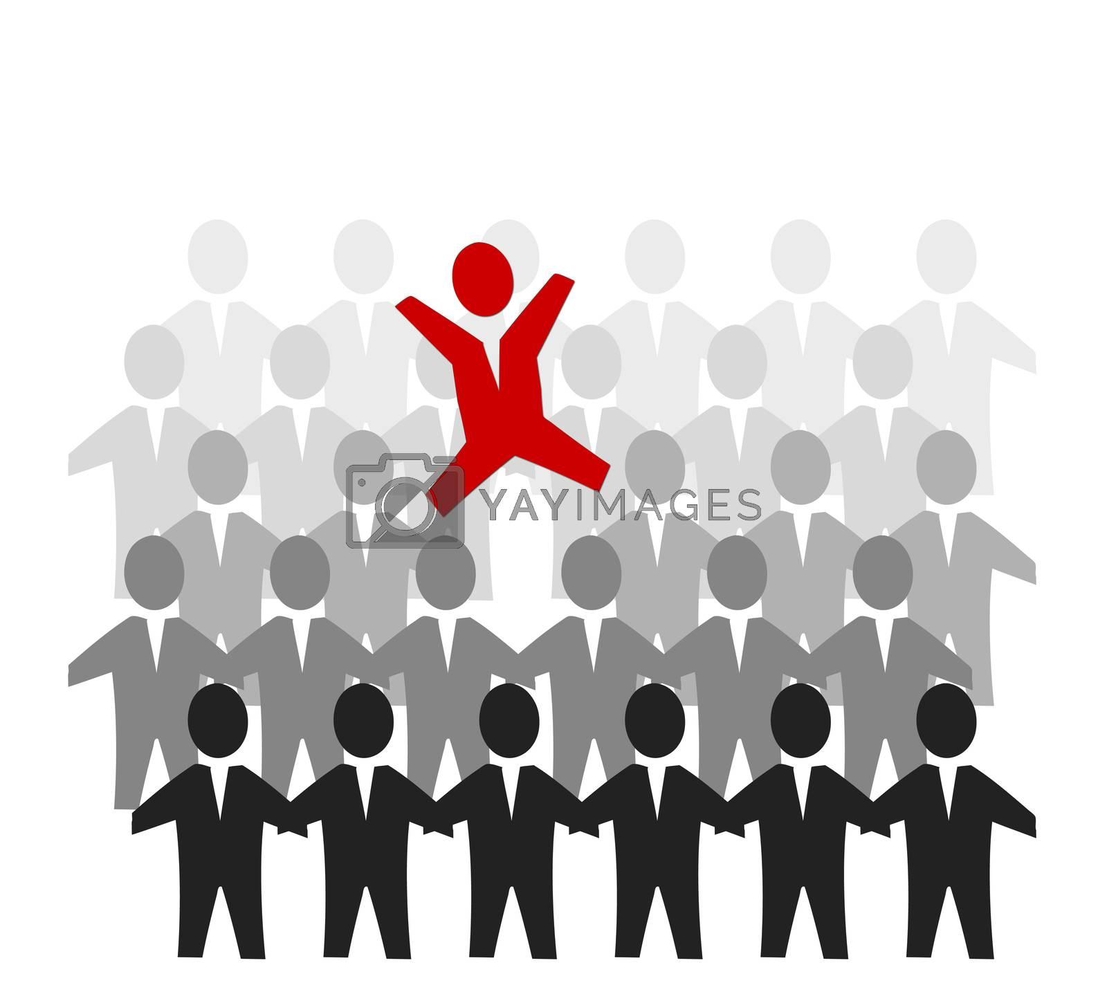 Recruitment by Bambara