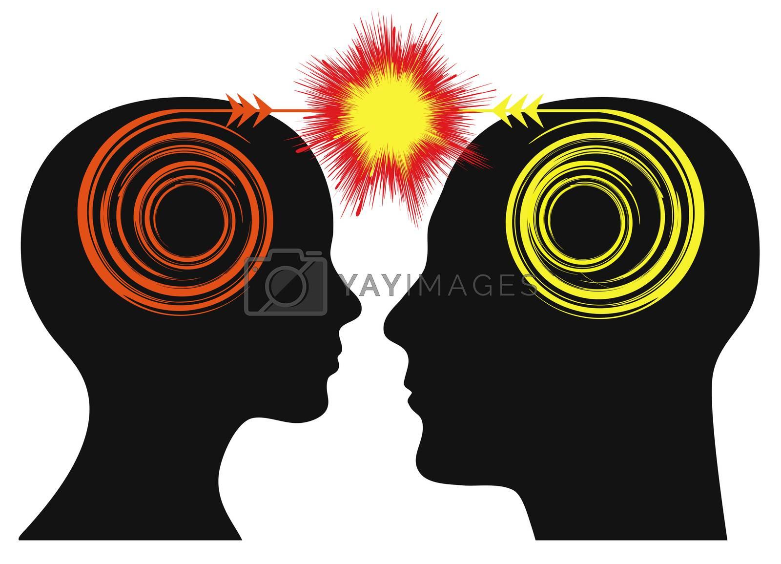 Quarrel Concept by Bambara