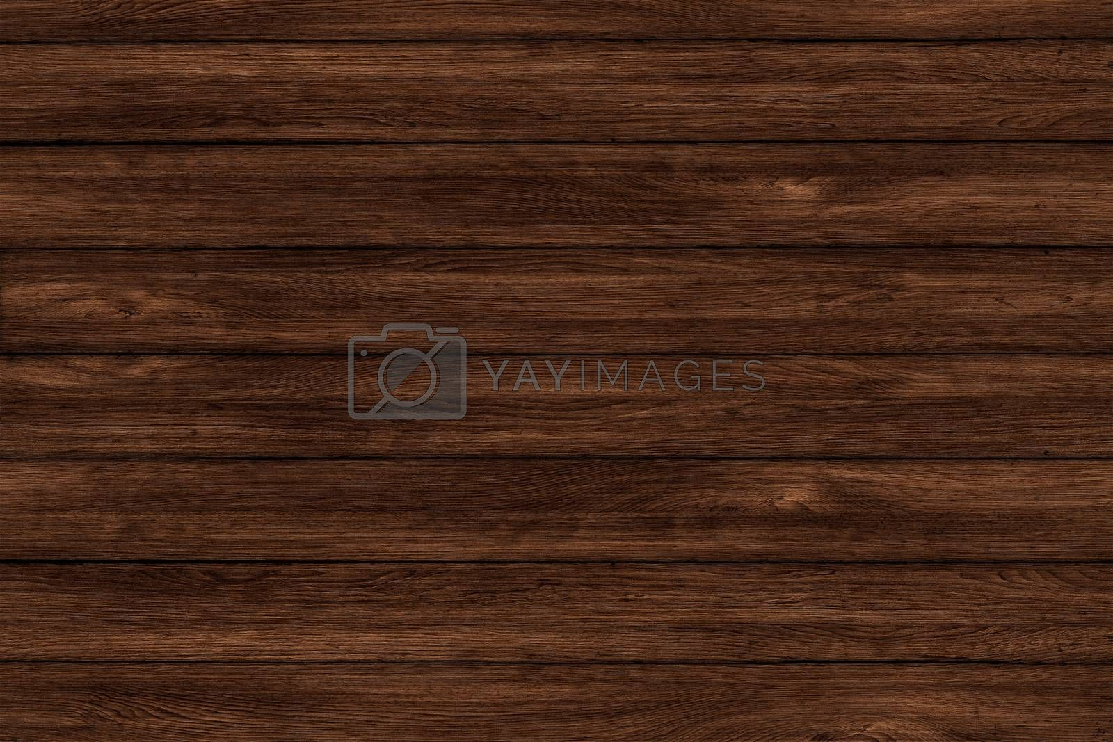 Grunge wood pattern texture background, wooden planks. by ivo_13