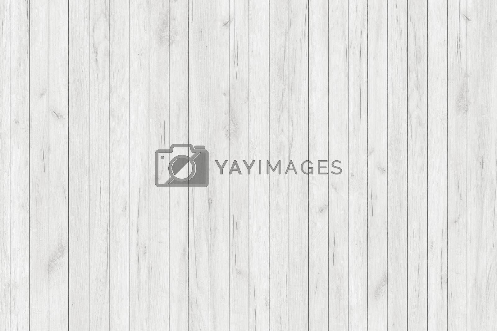 White washed grunge wood panels. Planks Background. Old washed wall wooden vintage floor by ivo_13