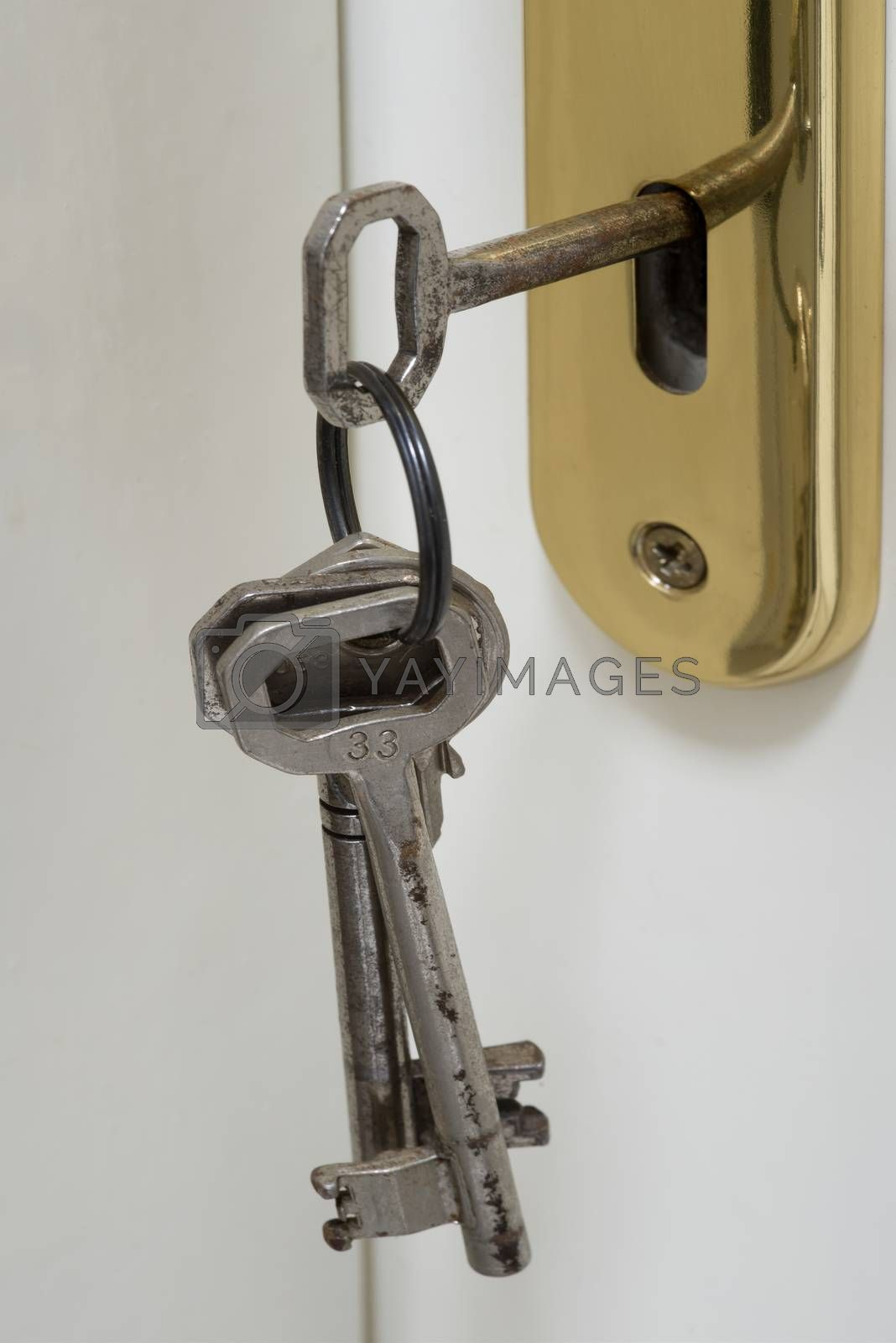 A key by sergiodv