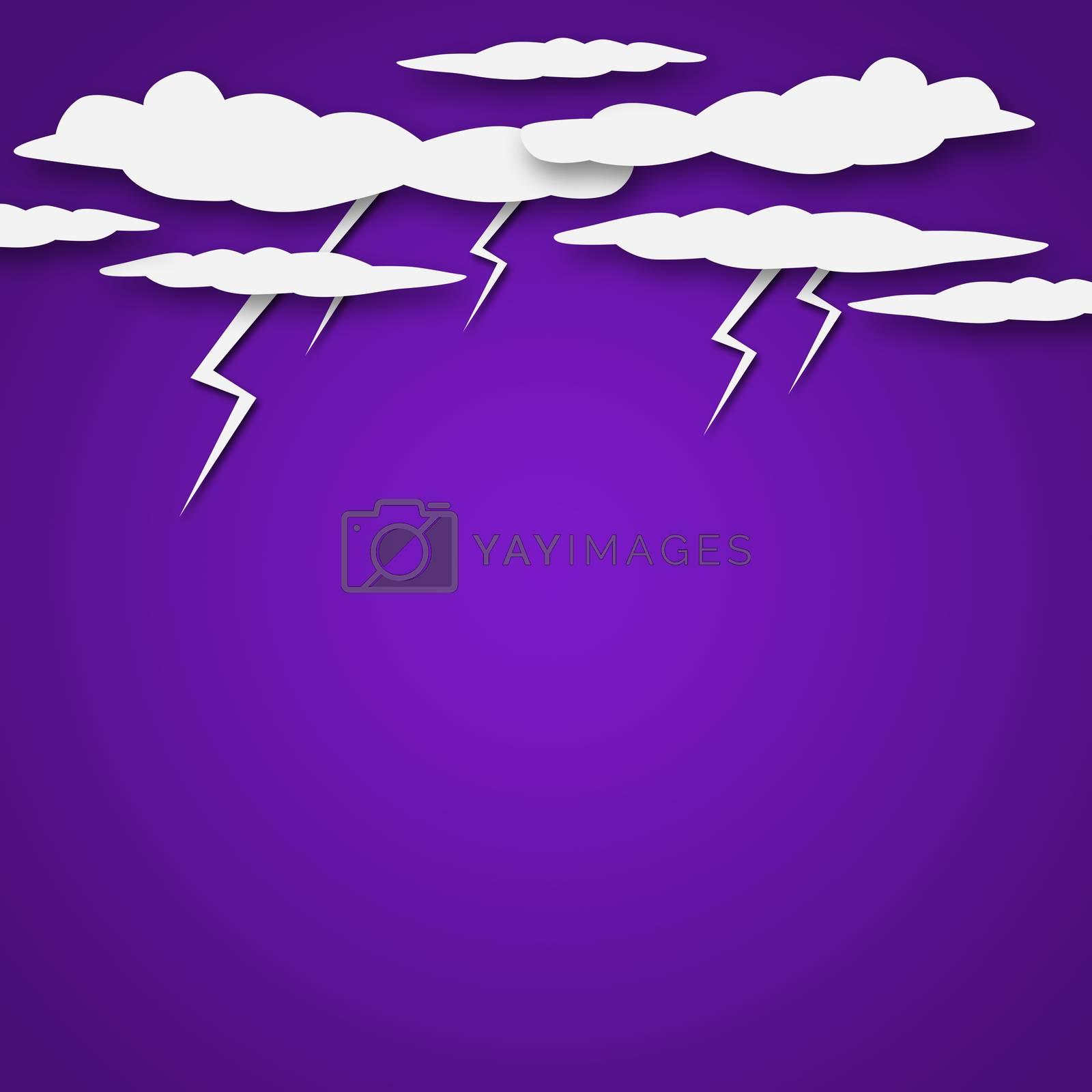 Weather cartoon by adam121