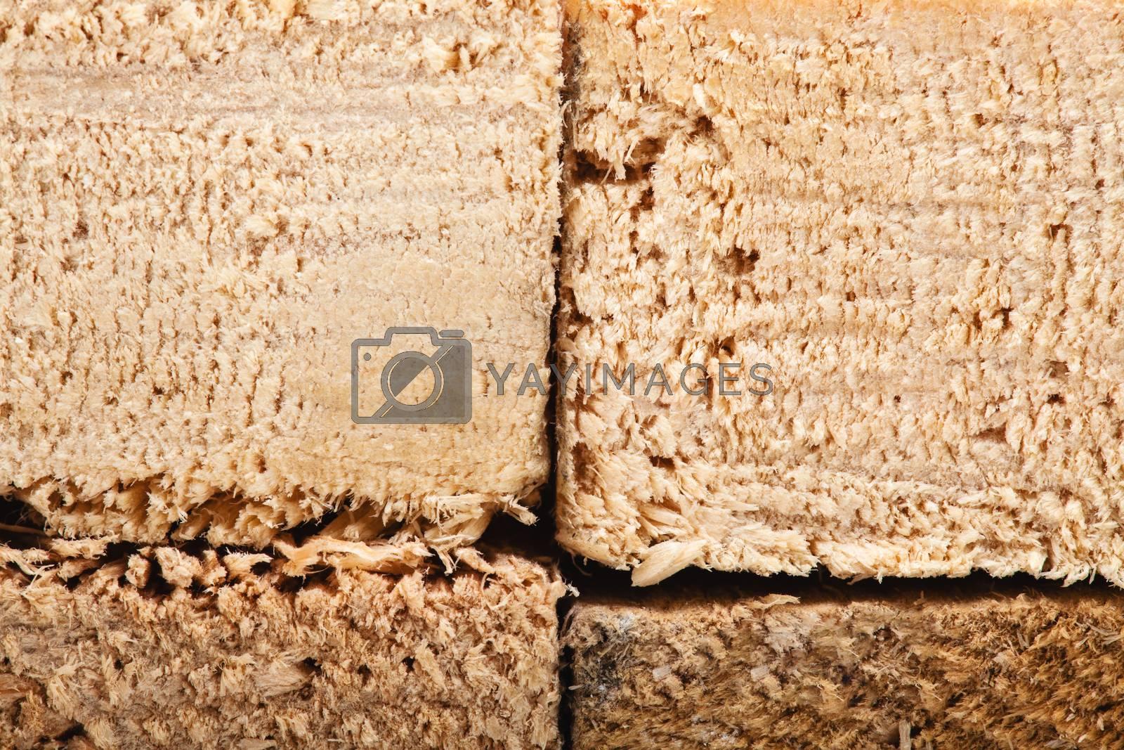 wood texture by KoKi