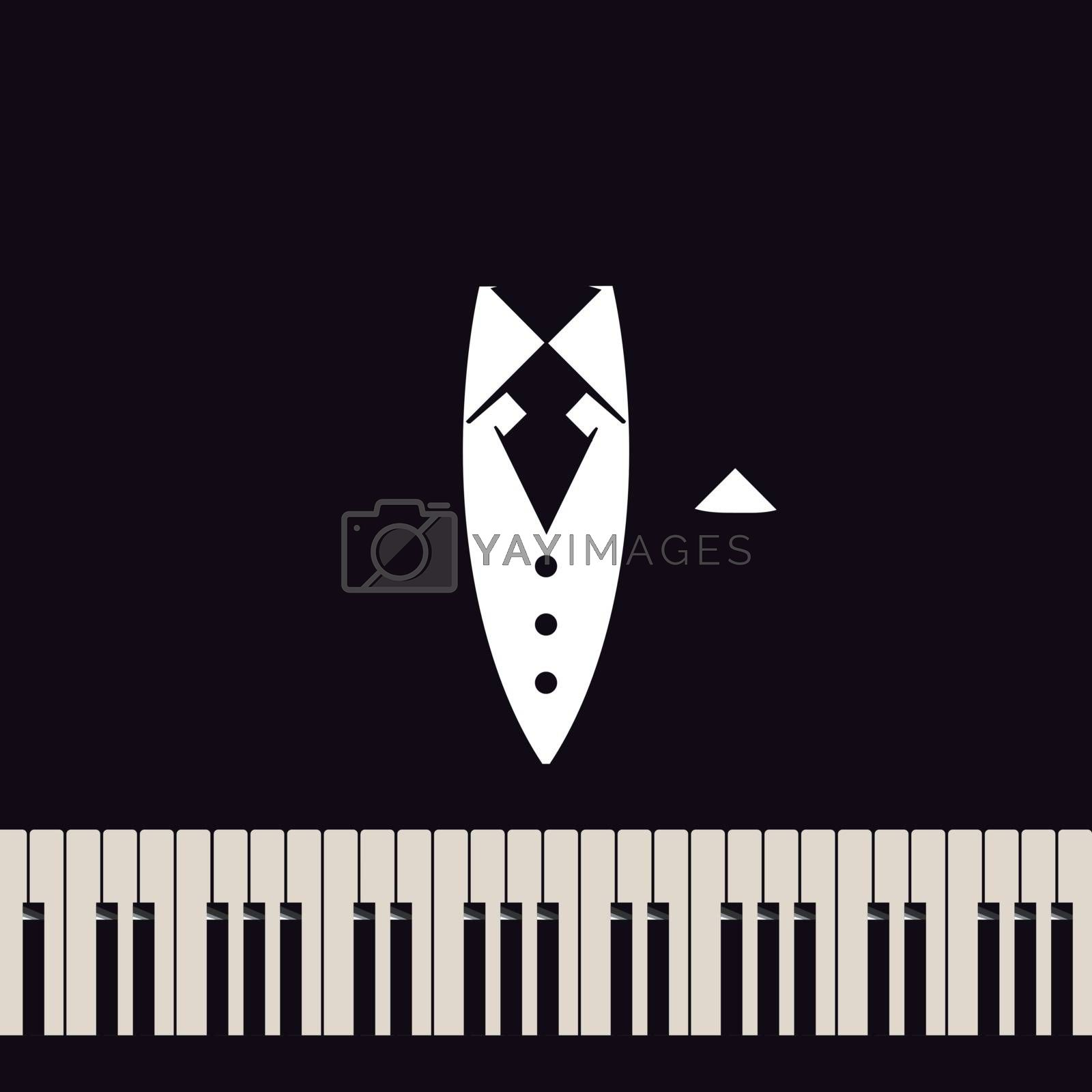 Piano concert and event