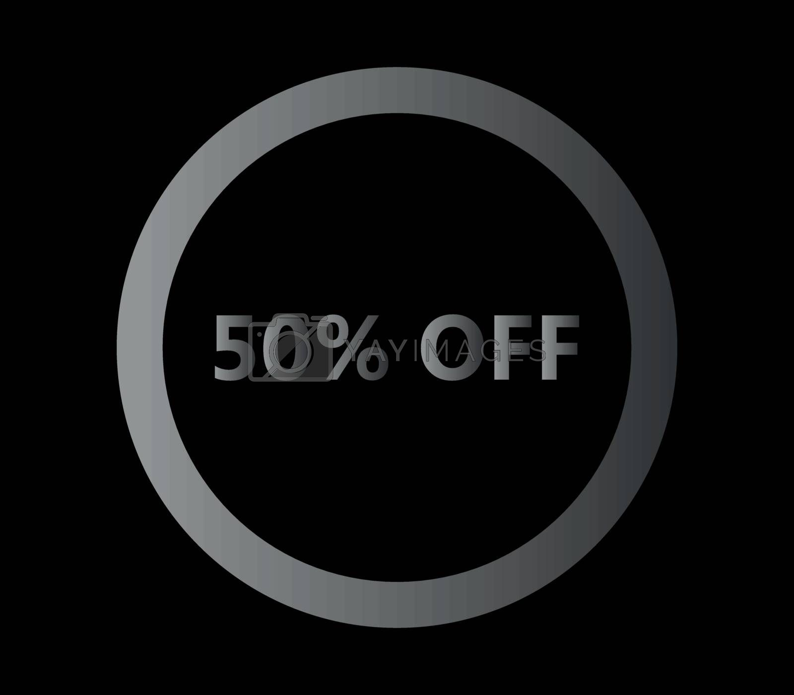 icon 50% off by Mark1987
